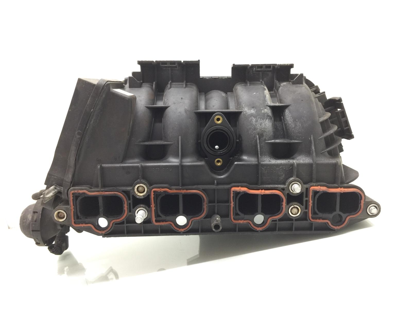 Коллектор впускной Opel Corsa D 1.4 I 2008 (б/у)