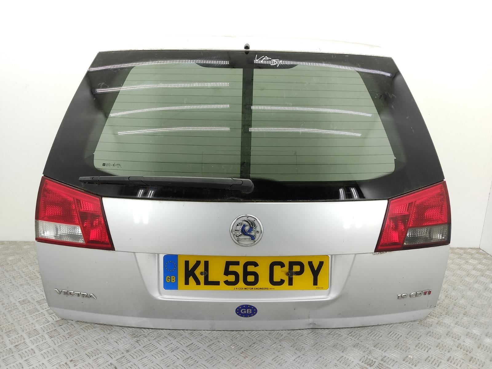 Крышка багажника Opel Vectra C 1.9 CDTI 2006 (б/у)