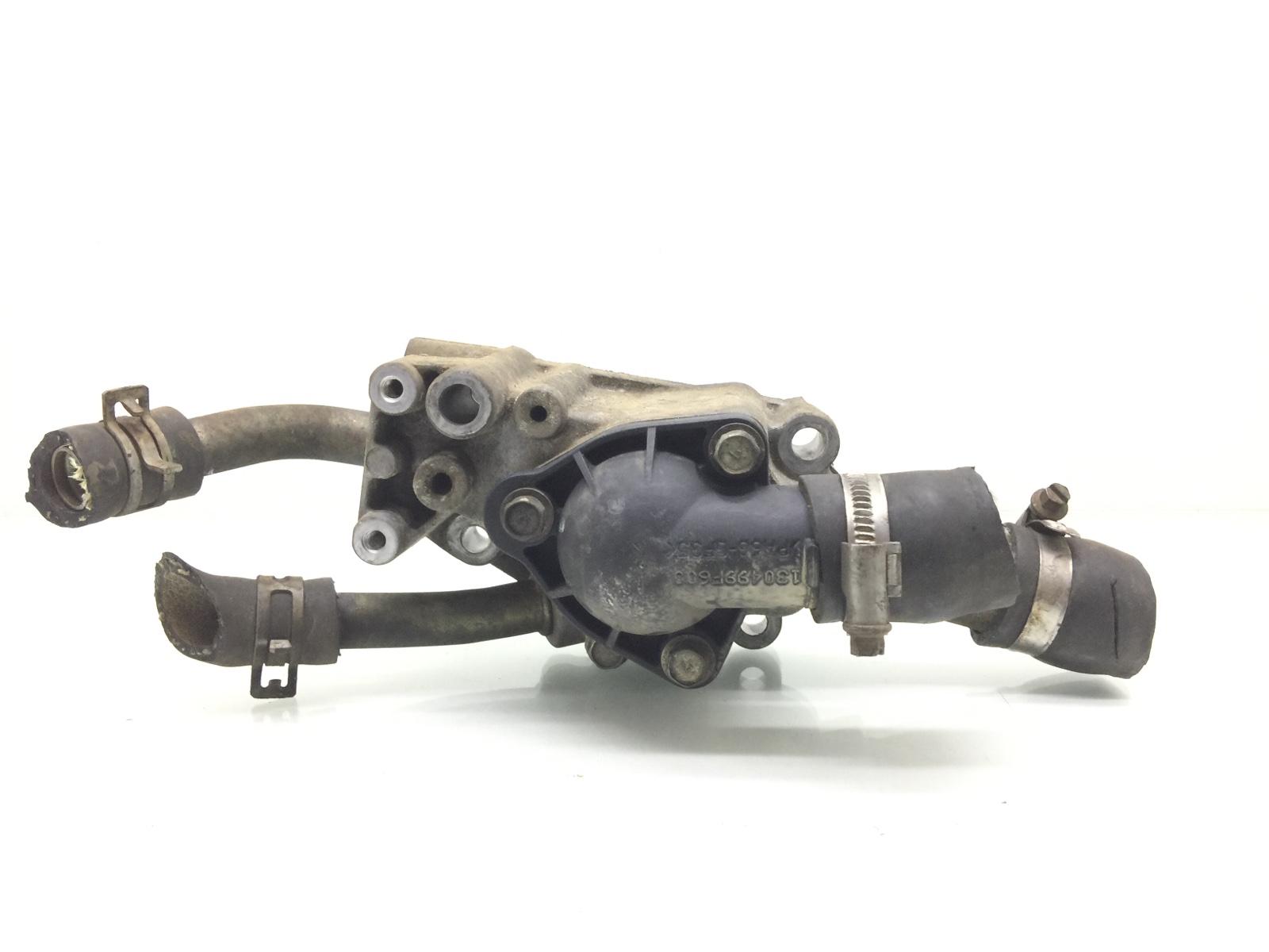 Корпус термостата Nissan Almera N16 1.5 I 2004 (б/у)