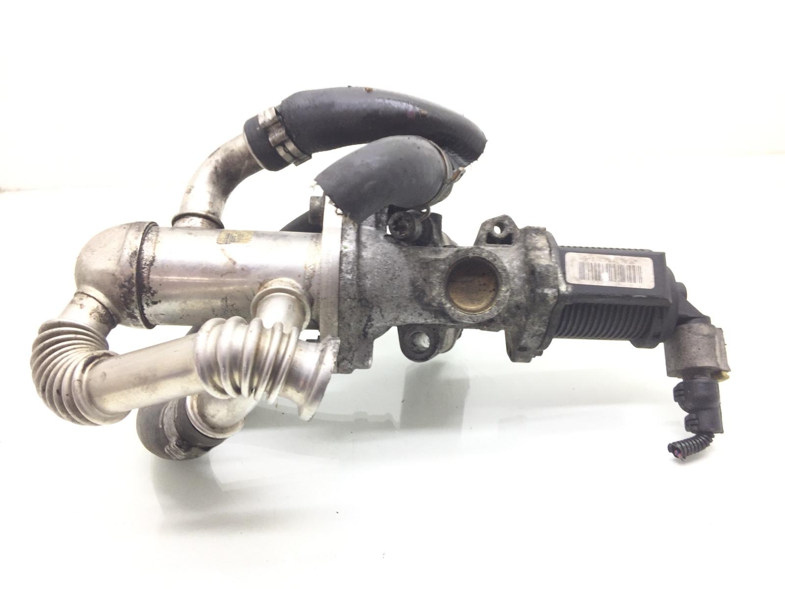 Клапан egr Opel Corsa D 1.3 CDTI 2006 (б/у)