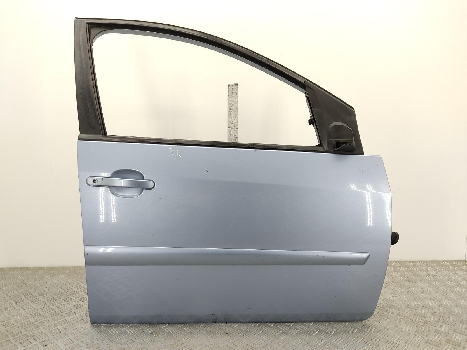 Дверь передняя правая Ford Fiesta 1.4 TDCI 2007 (б/у)