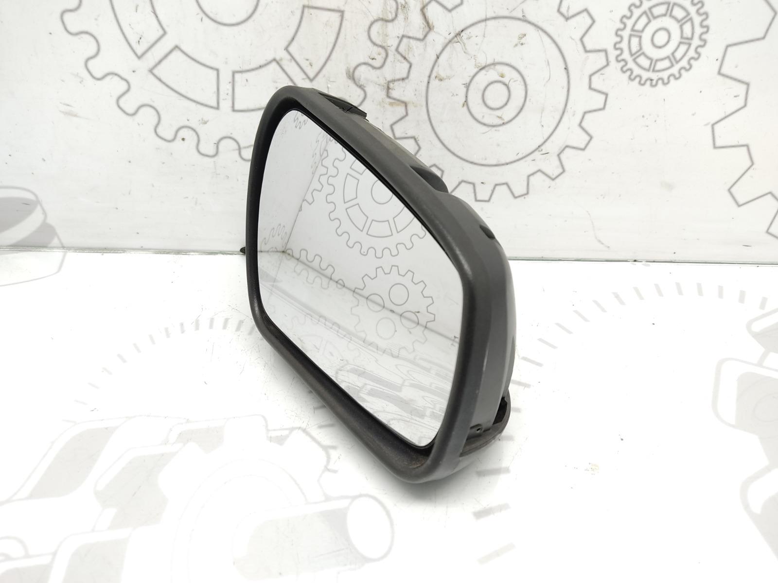 Зеркало наружное правое Ford Fiesta 1.4 TDCI 2007 (б/у)