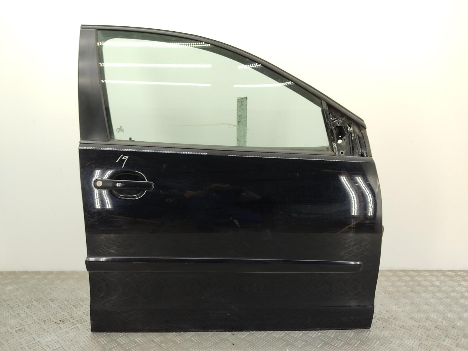 Дверь передняя правая Volkswagen Polo 1.4 TDI 2006 (б/у)