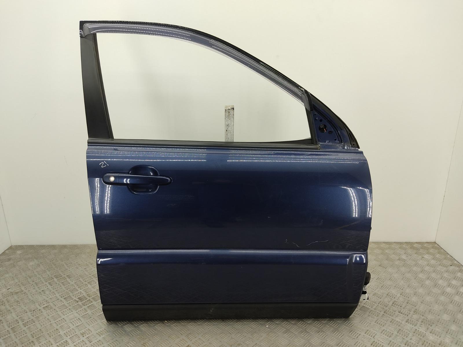 Дверь передняя правая Kia Sportage 2.0 CRDI 2009 (б/у)