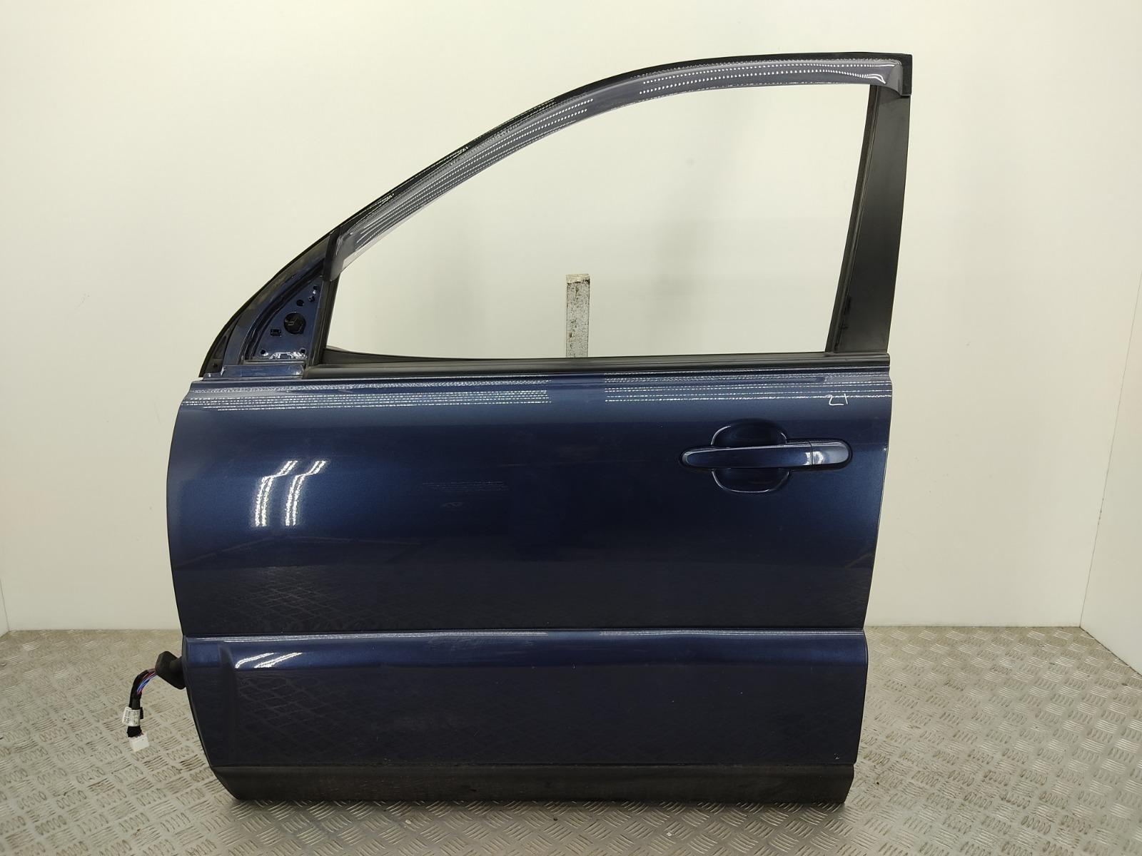 Дверь передняя левая Kia Sportage 2.0 CRDI 2009 (б/у)
