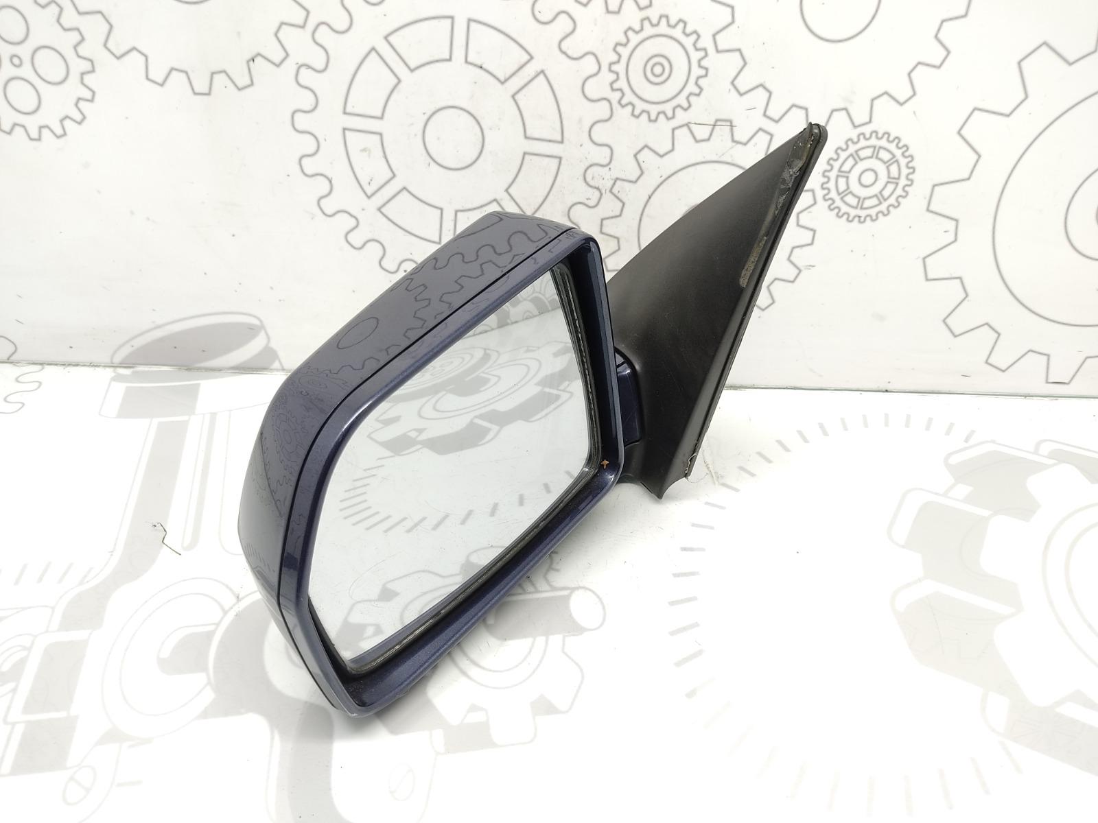 Зеркало наружное левое Kia Sportage 2.0 CRDI 2009 (б/у)
