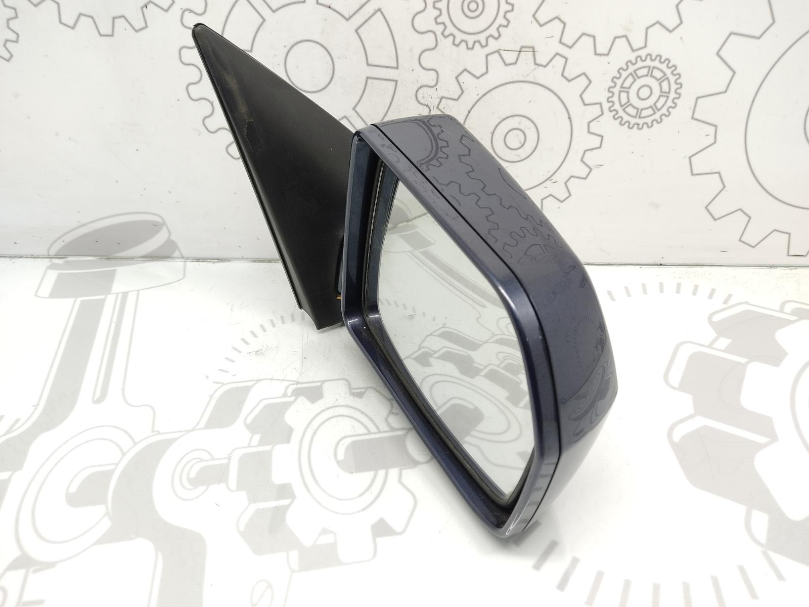 Зеркало наружное правое Kia Sportage 2.0 CRDI 2009 (б/у)