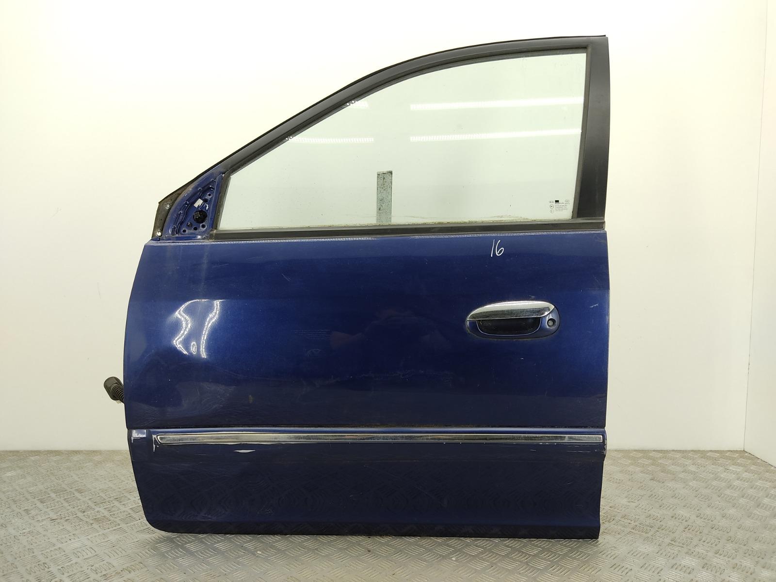 Дверь передняя левая Kia Carens 1.8 I 2004 (б/у)