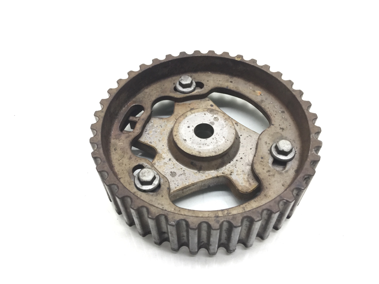 Шкив распредвала Nissan Qashqai 1.5 DCI 2007 (б/у)