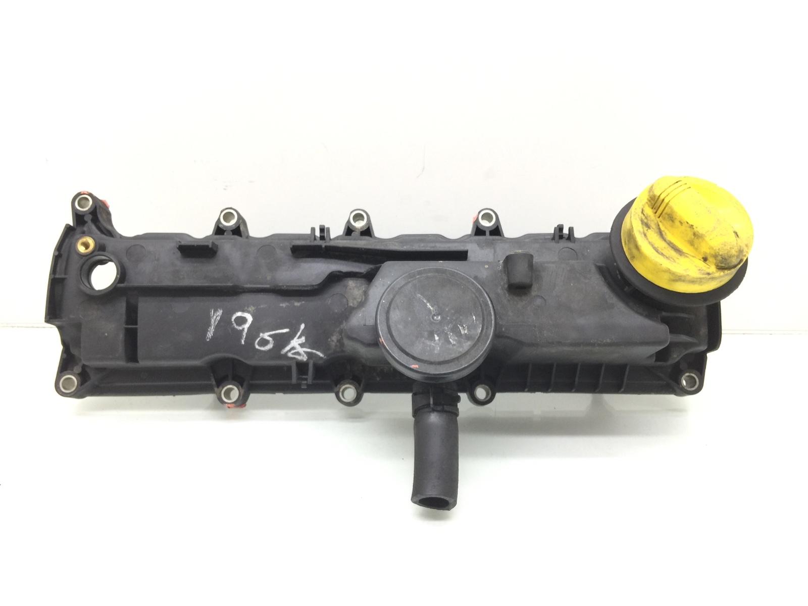Клапанная крышка Nissan Qashqai 1.5 DCI 2007 (б/у)