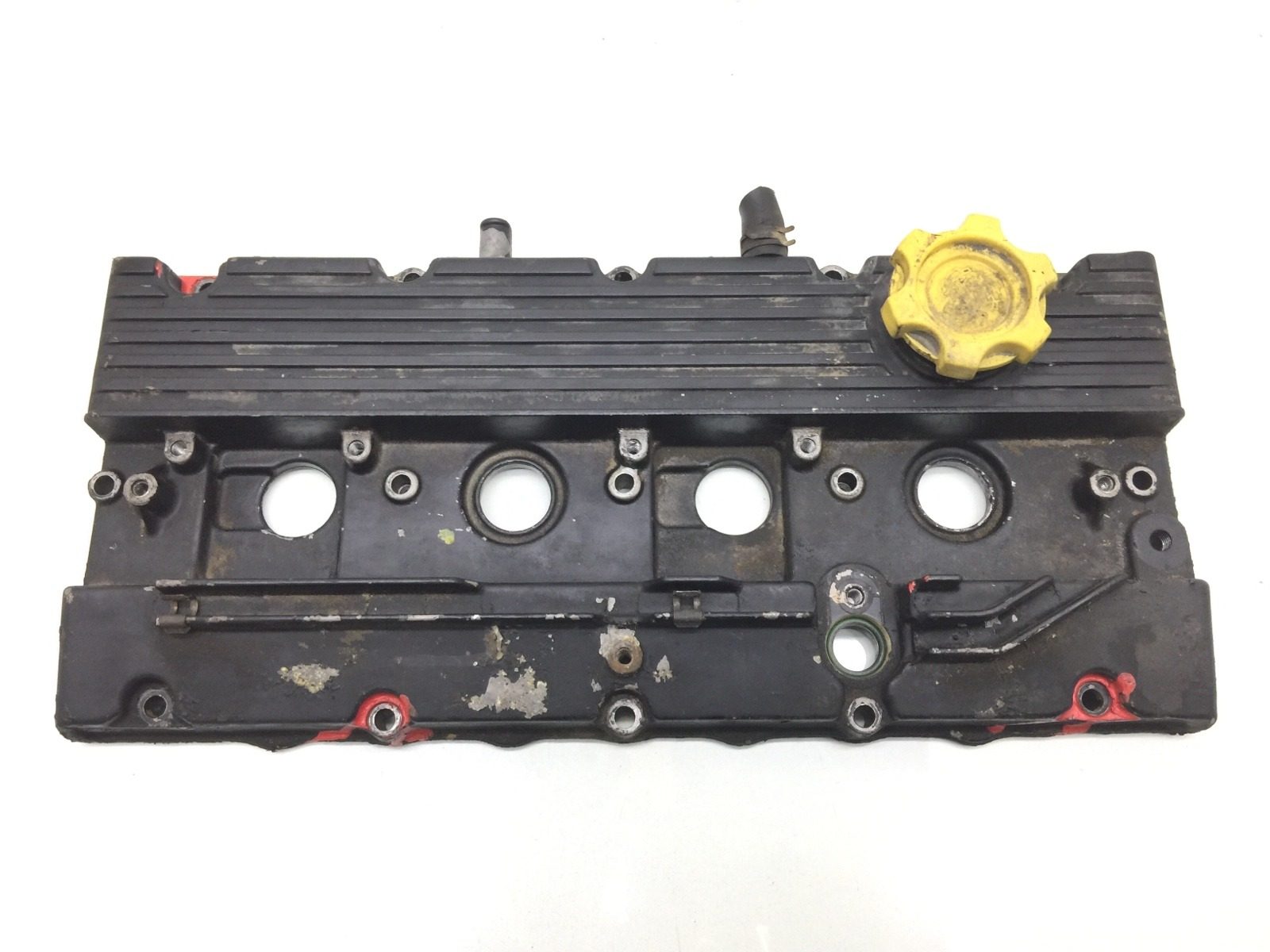 Клапанная крышка Land Rover Freelander 1.8 I 2004 (б/у)