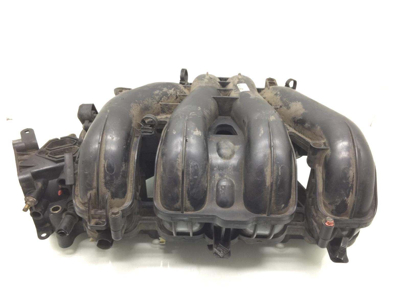 Коллектор впускной Mazda 6 2.0 I 2006 (б/у)