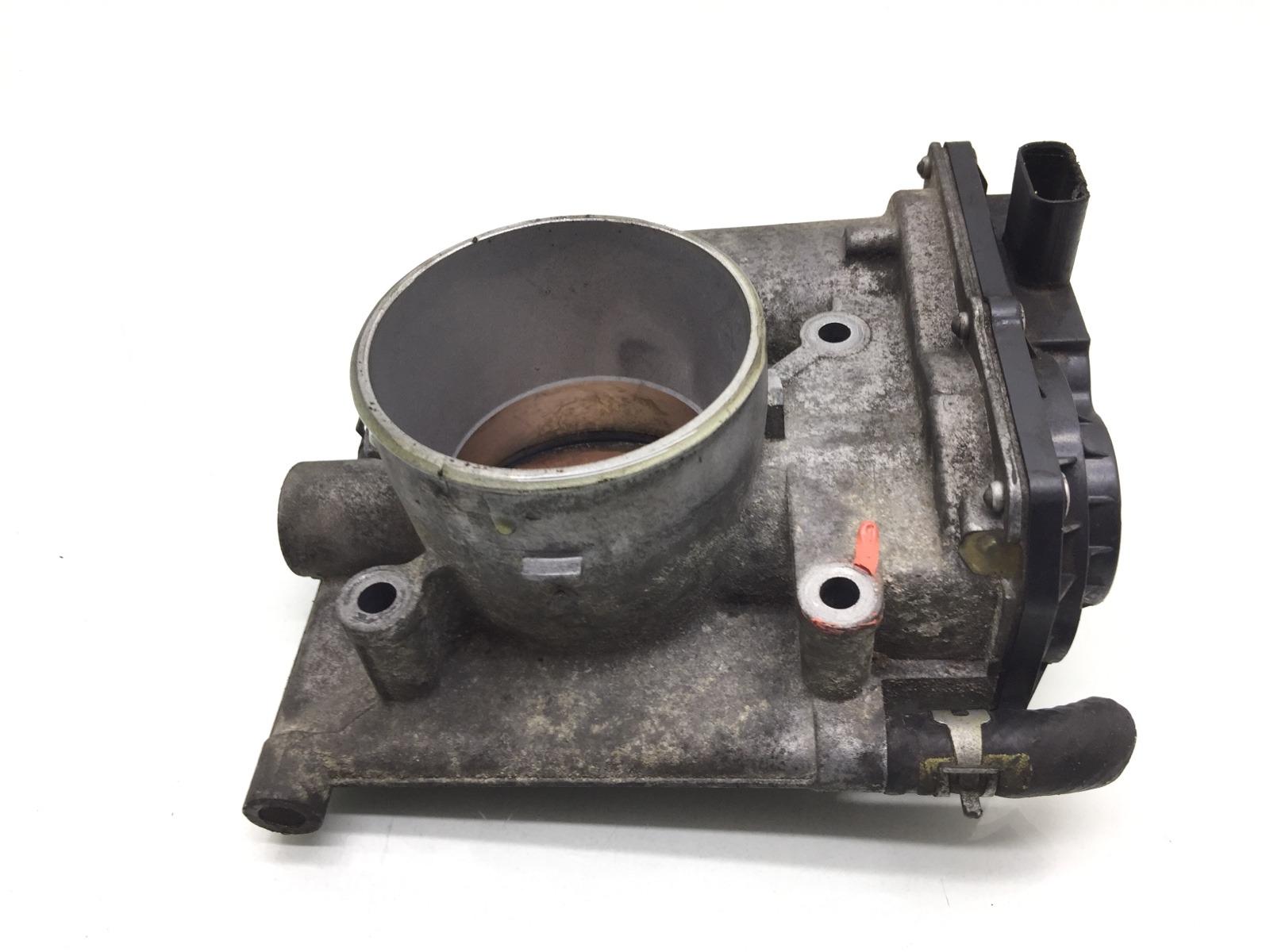 Заслонка дроссельная Mazda 6 2.0 I 2006 (б/у)