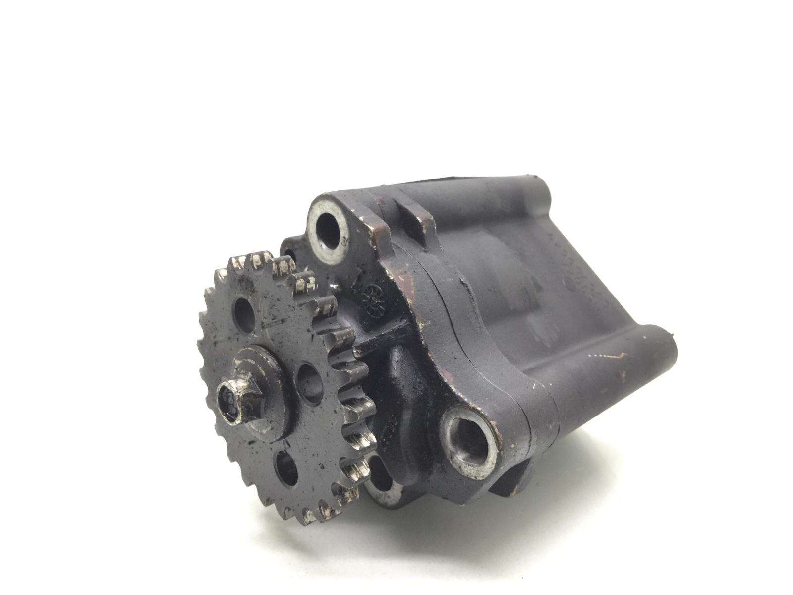 Насос масляный Mazda 6 2.0 I 2006 (б/у)