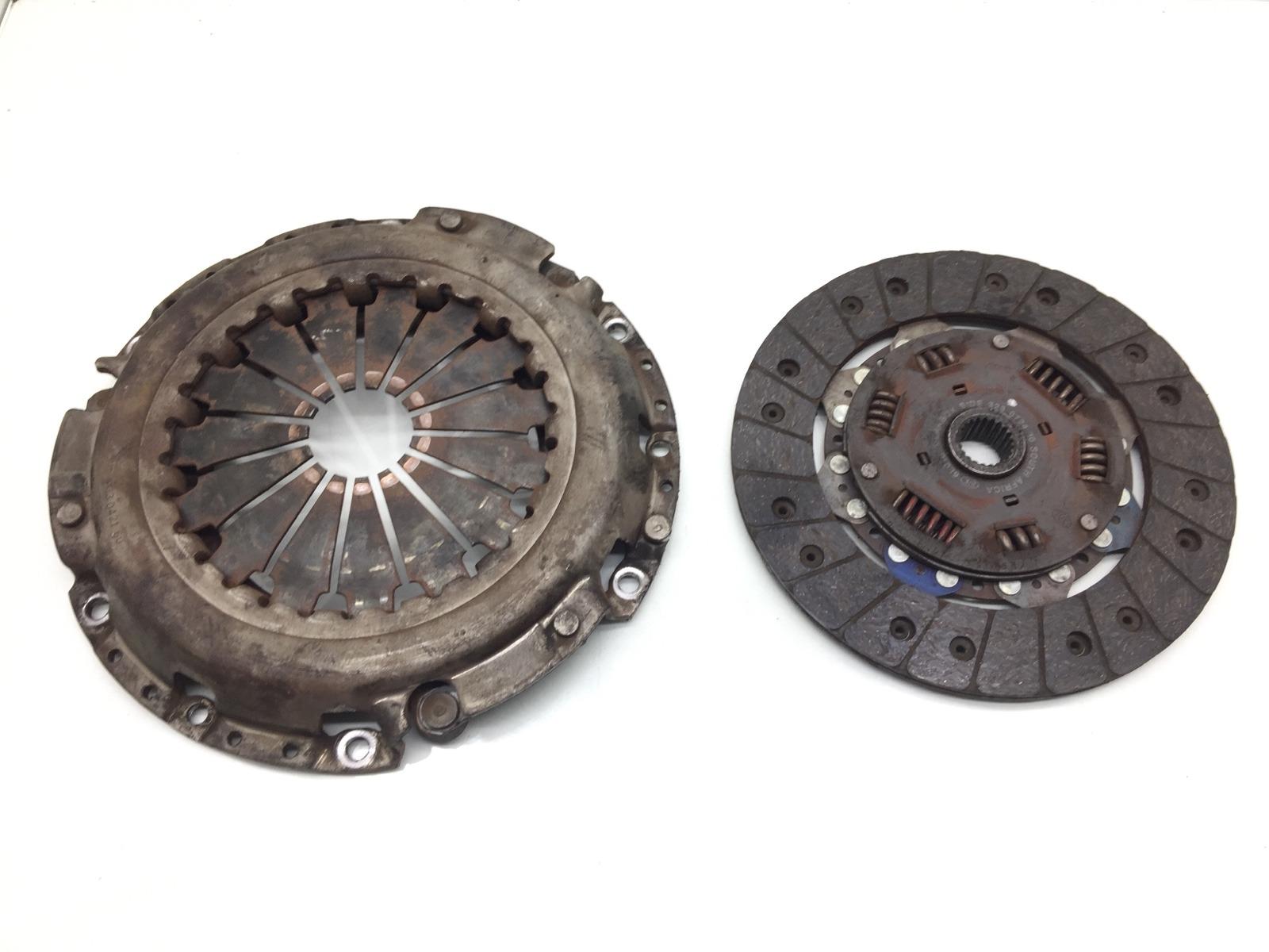 Комплект сцепления Mazda 6 2.0 I 2006 (б/у)