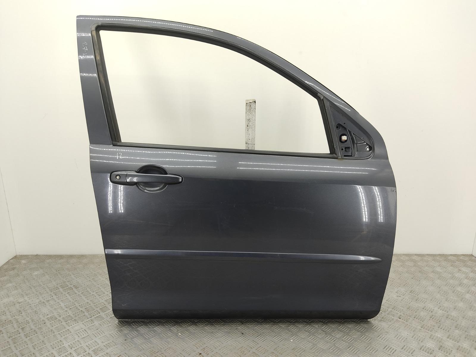 Дверь передняя правая Mazda 2 1.4 I 2005 (б/у)