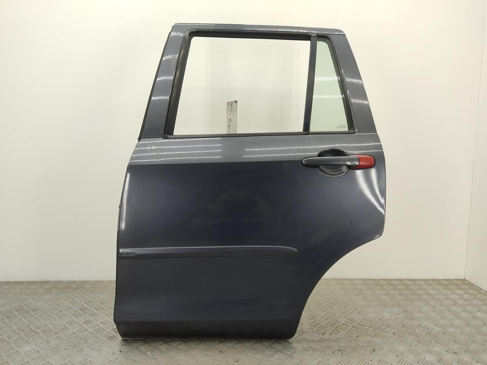 Дверь задняя левая Mazda 2 1.4 I 2005 (б/у)