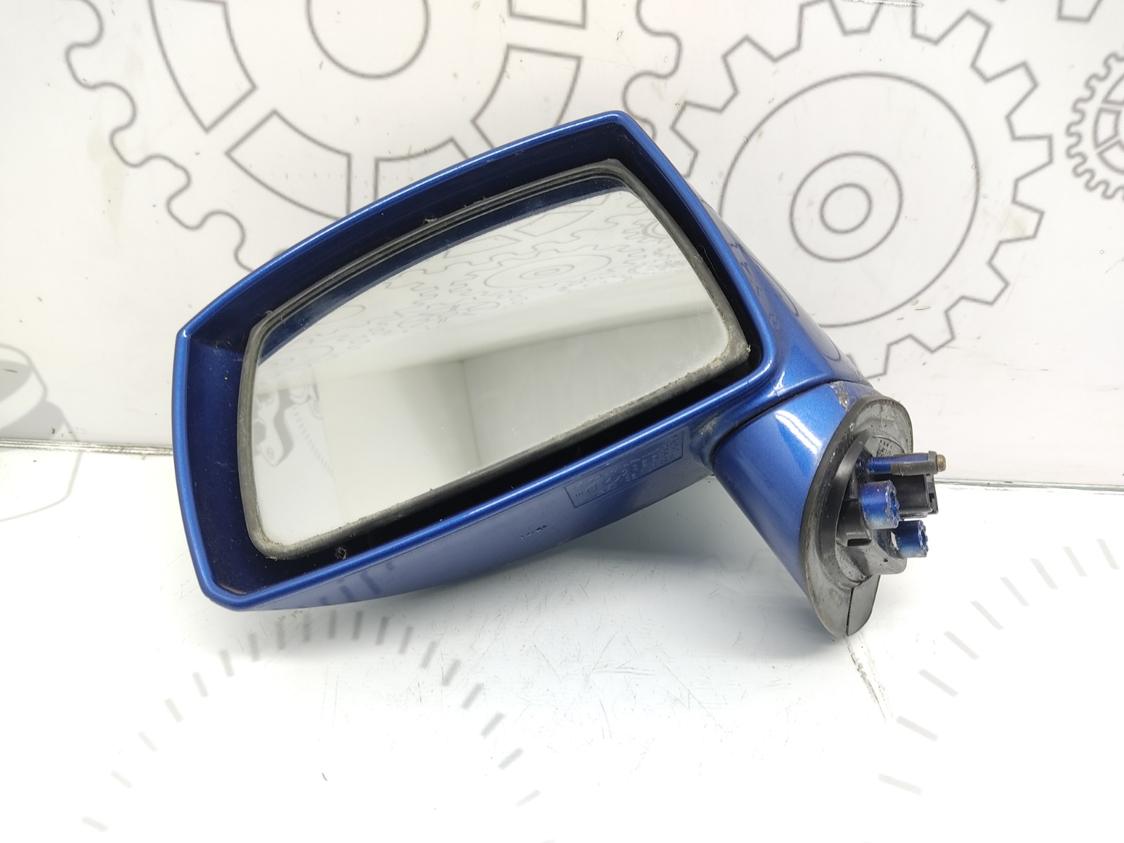 Зеркало наружное левое Hyundai Coupe 2.0 I 2005 (б/у)