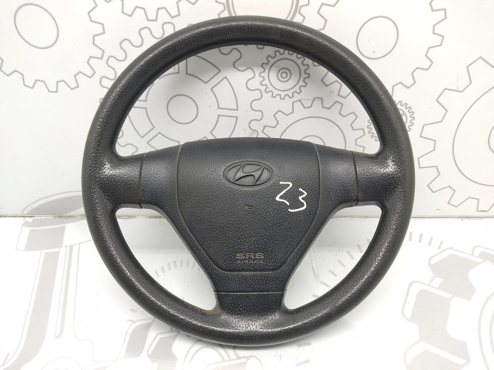 Руль Hyundai Getz 1.3 I 2003 (б/у)