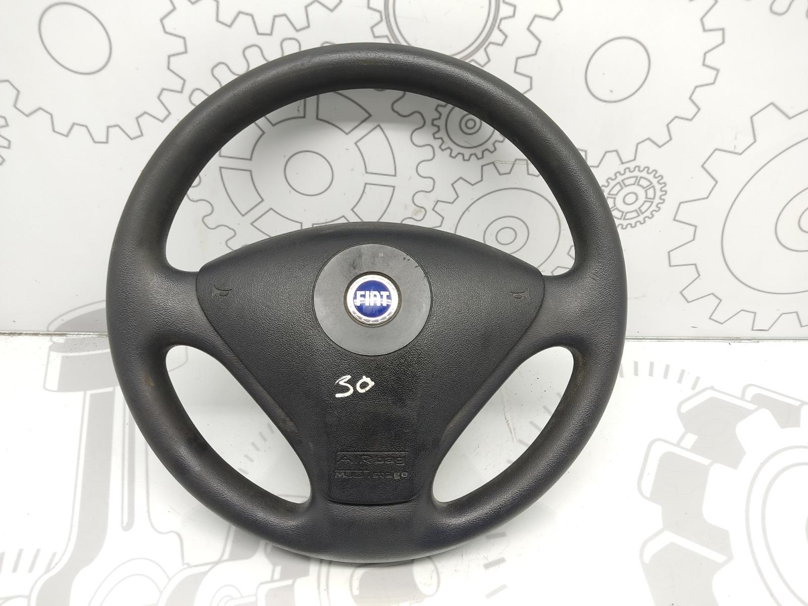 Руль Fiat Stilo 1.6 I 2004 (б/у)
