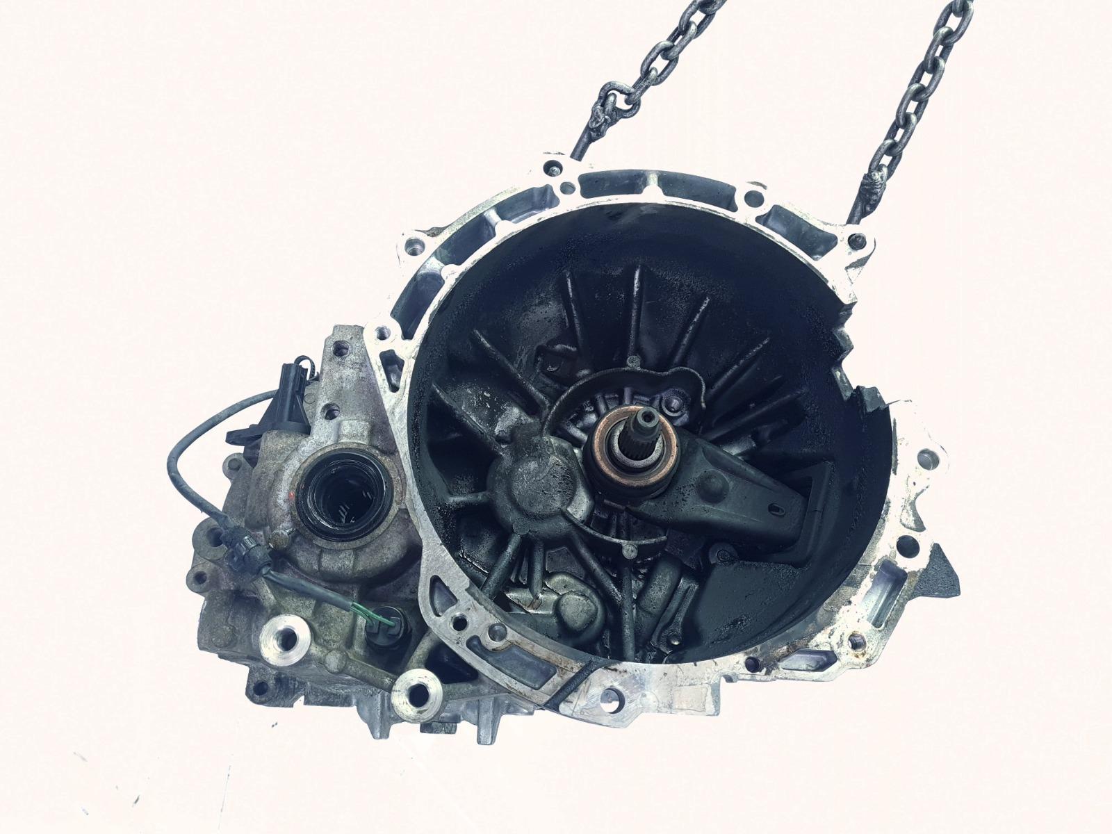 Кпп механическая (мкпп) Mazda 6 1.8 I 2003 (б/у)