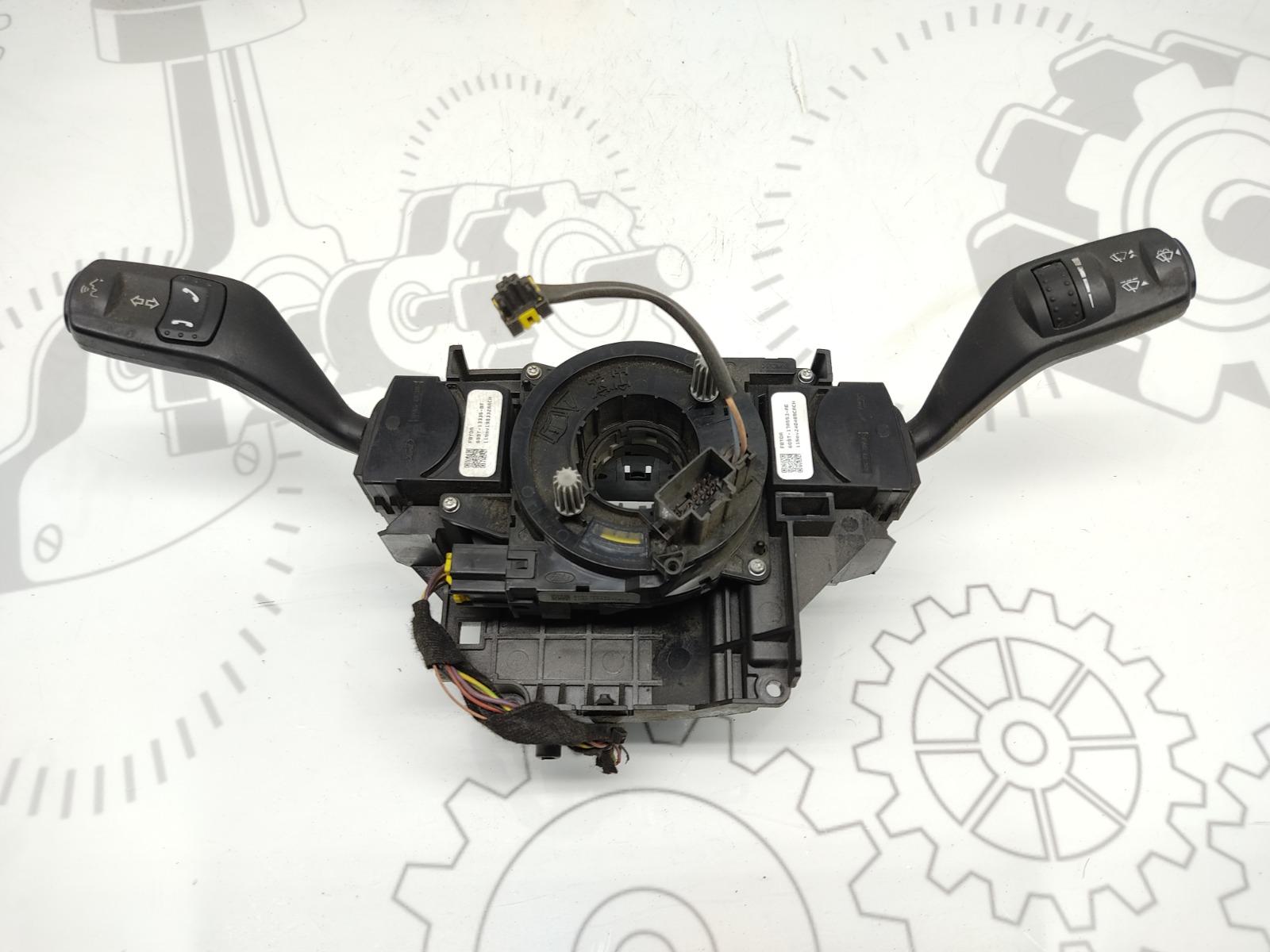 Переключатель подрулевой (стрекоза) Ford Mondeo 2.0 TDCI 2012 (б/у)