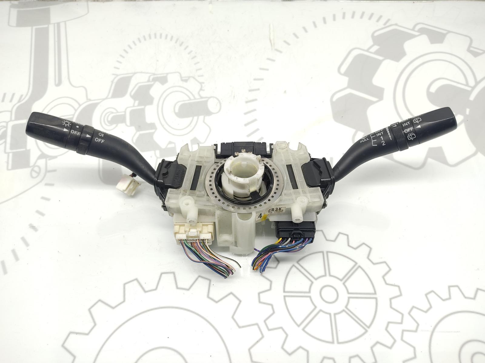 Переключатель подрулевой (стрекоза) Mazda 6 2.0 I 2007 (б/у)