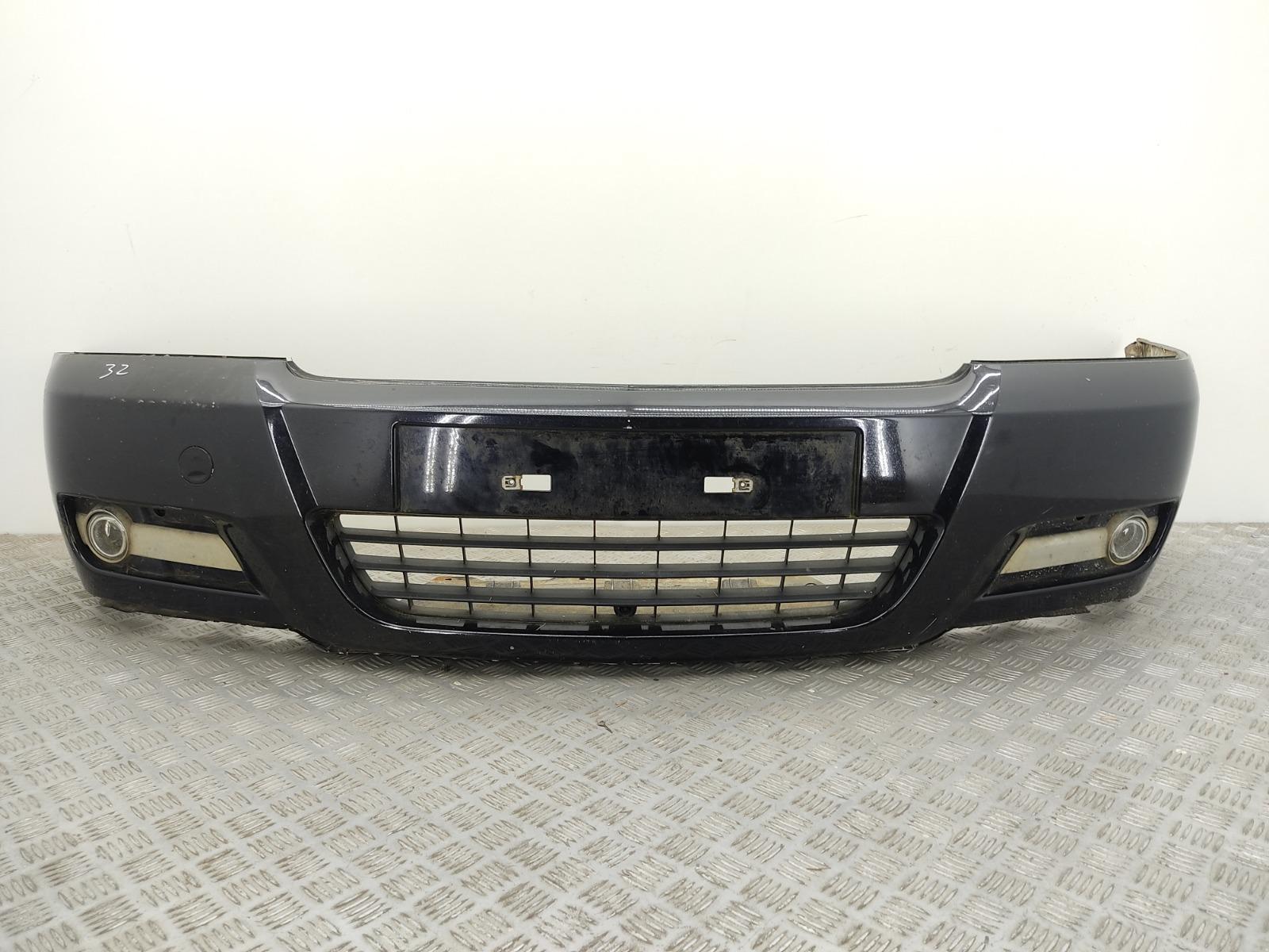 Бампер передний Opel Signum 3.0 CDTI 2003 (б/у)