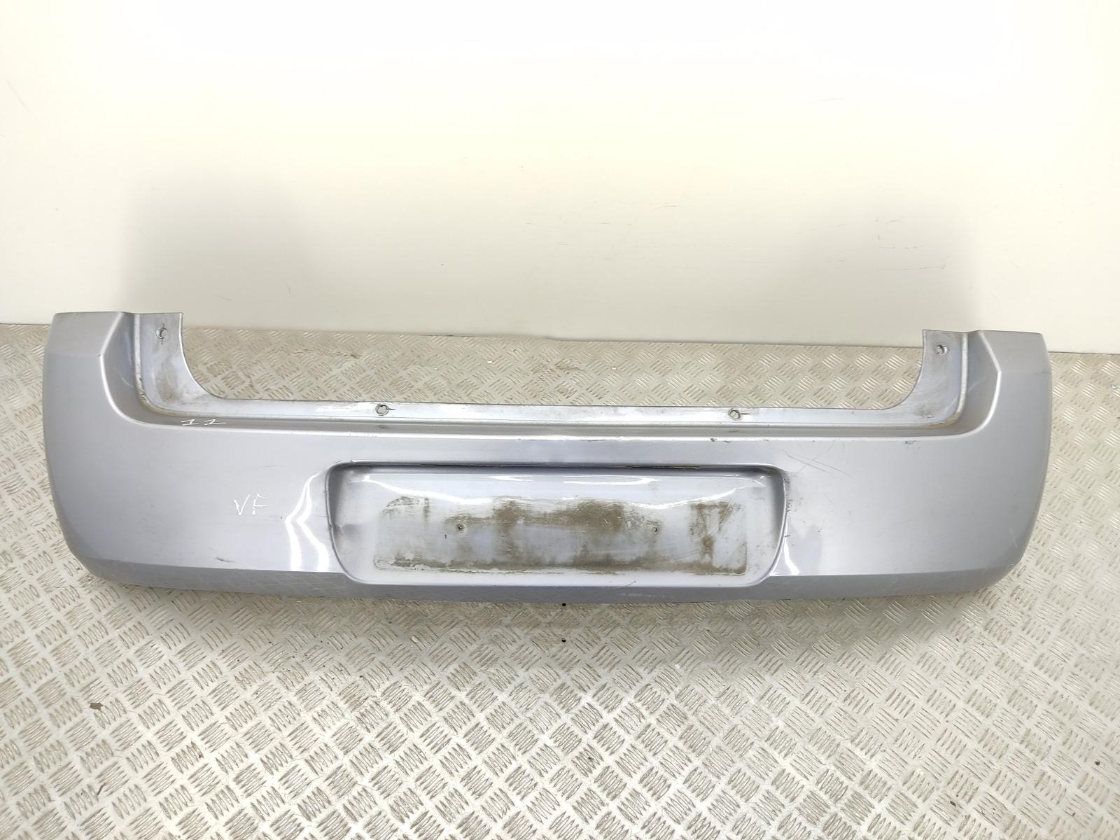 Бампер задний Opel Meriva 1.7 CDTI 2004 (б/у)