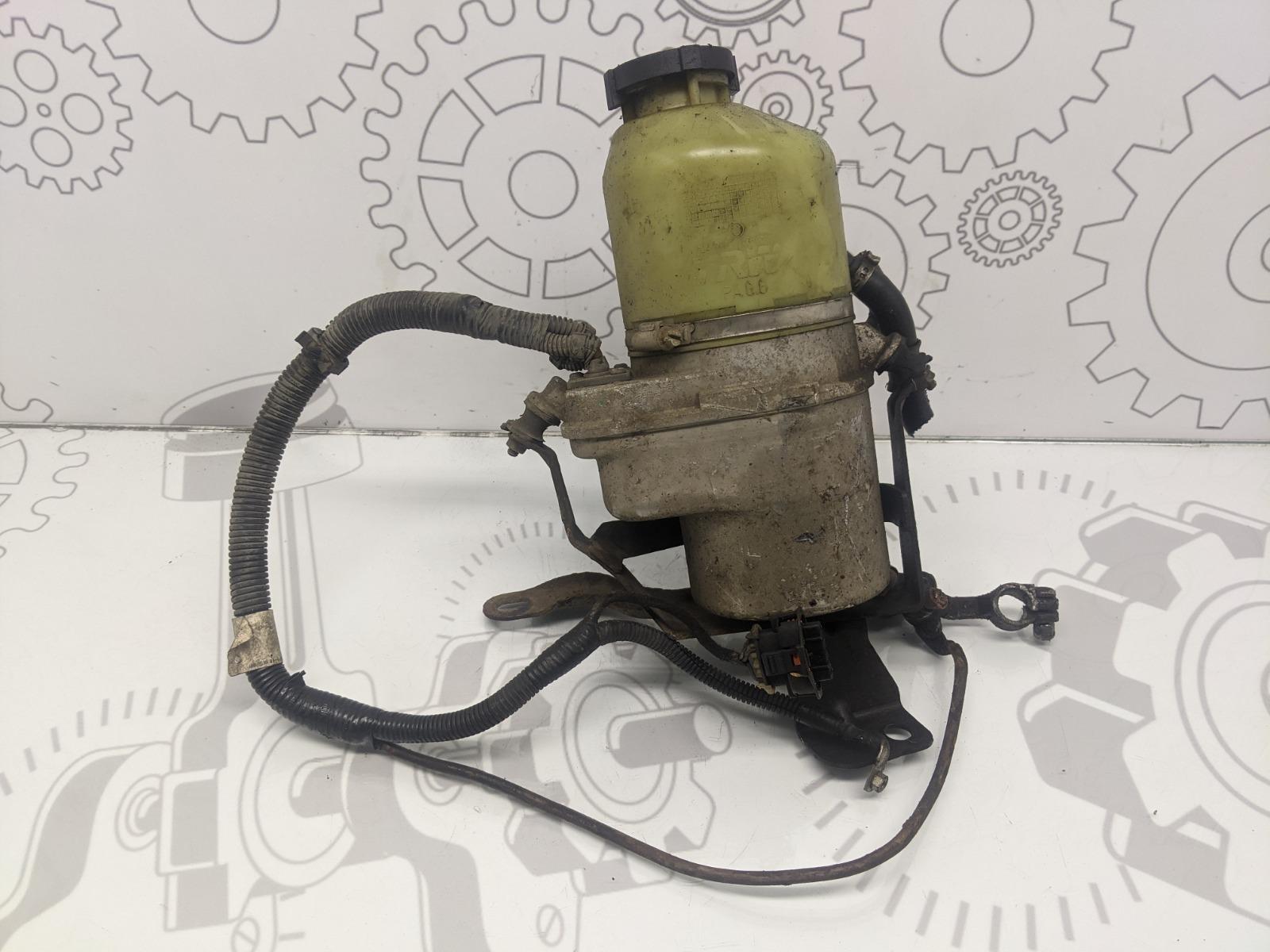 Электрогидроусилитель руля Opel Astra H 1.6 I 2006 (б/у)