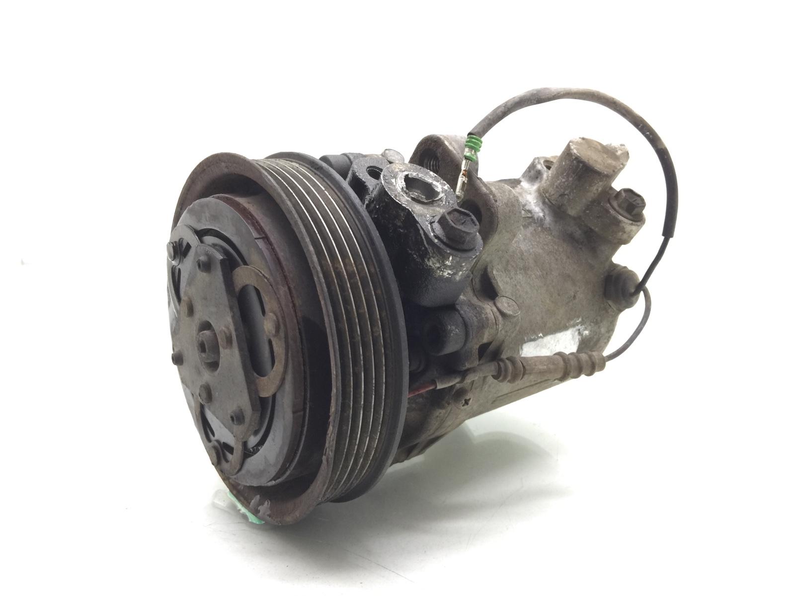 Компрессор кондиционера Suzuki Grand Vitara 2.0 I 2005 (б/у)