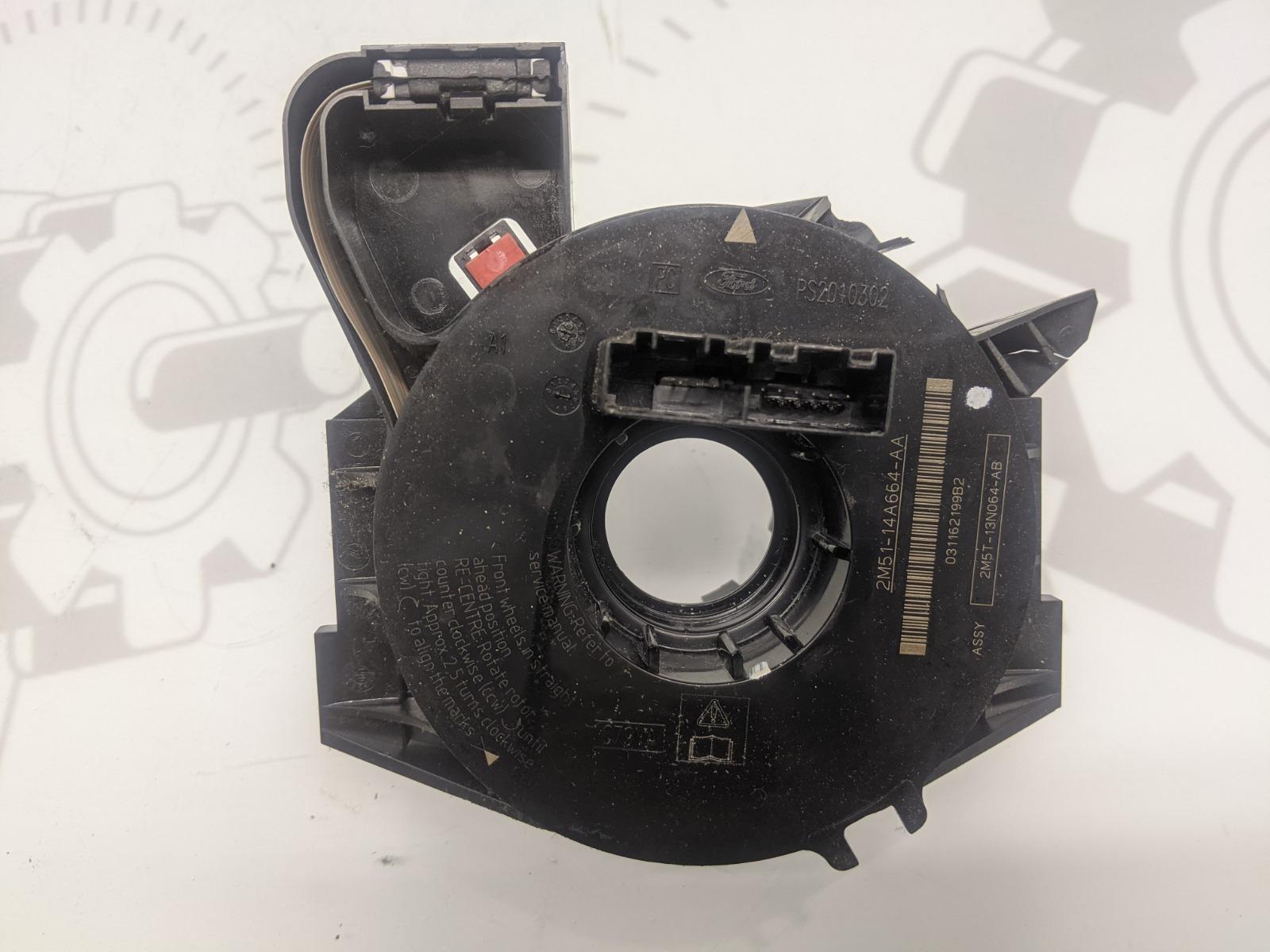 Шлейф руля Ford Focus 1 1.6 I 2003 (б/у)