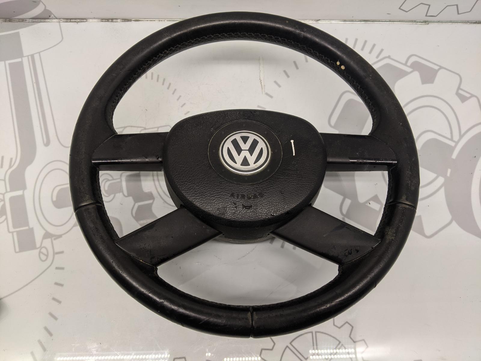 Руль Volkswagen Touran 2.0 TDI 2006 (б/у)