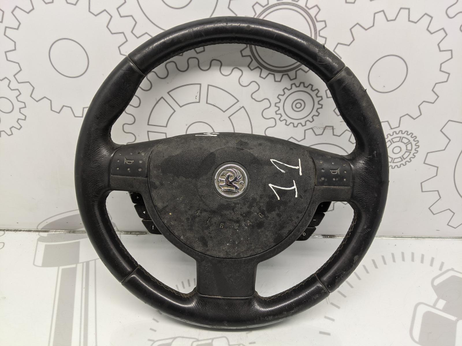 Руль Opel Meriva 1.7 CDTI 2004 (б/у)