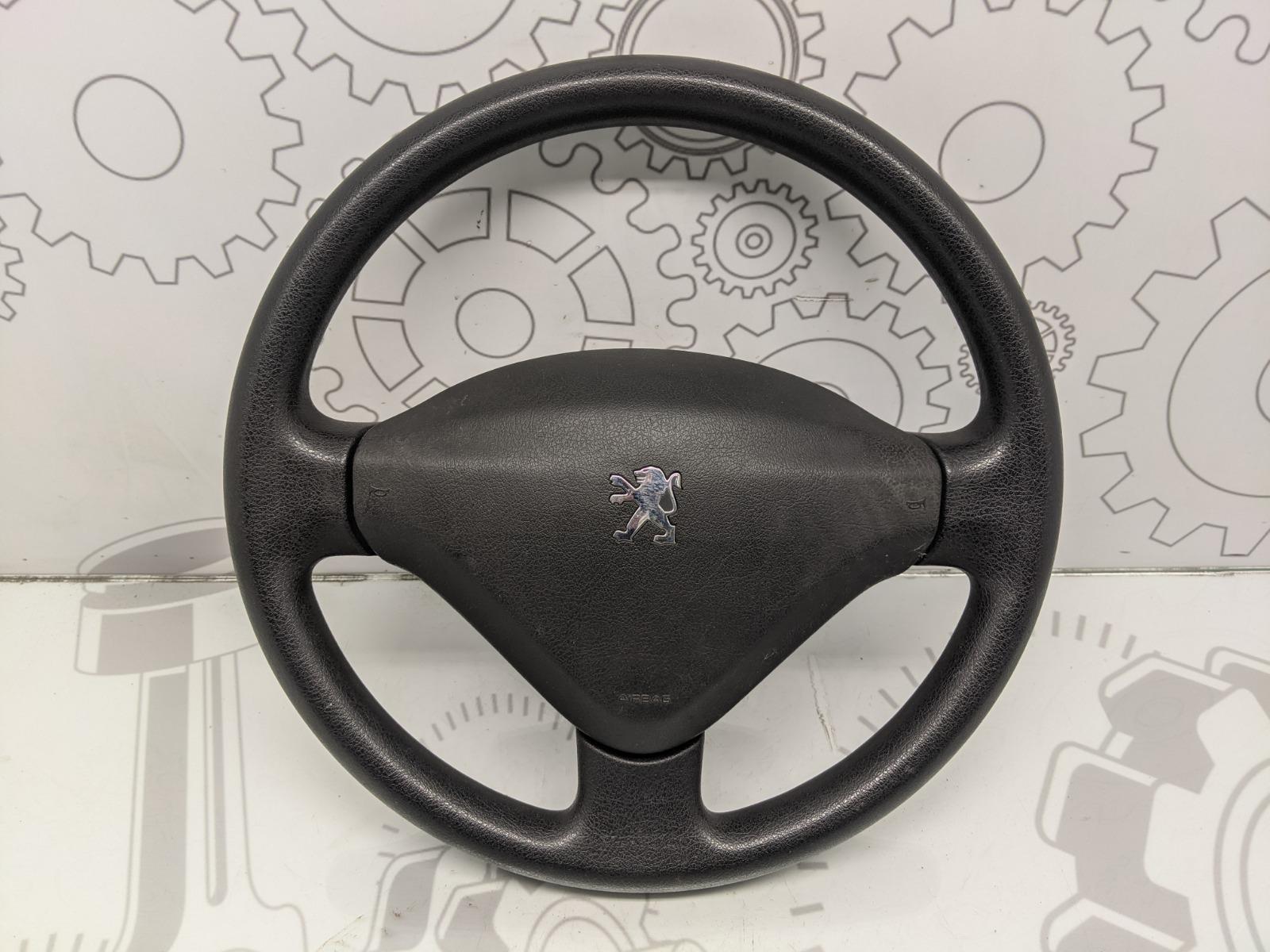 Руль Peugeot 207 1.4 I 2009 (б/у)