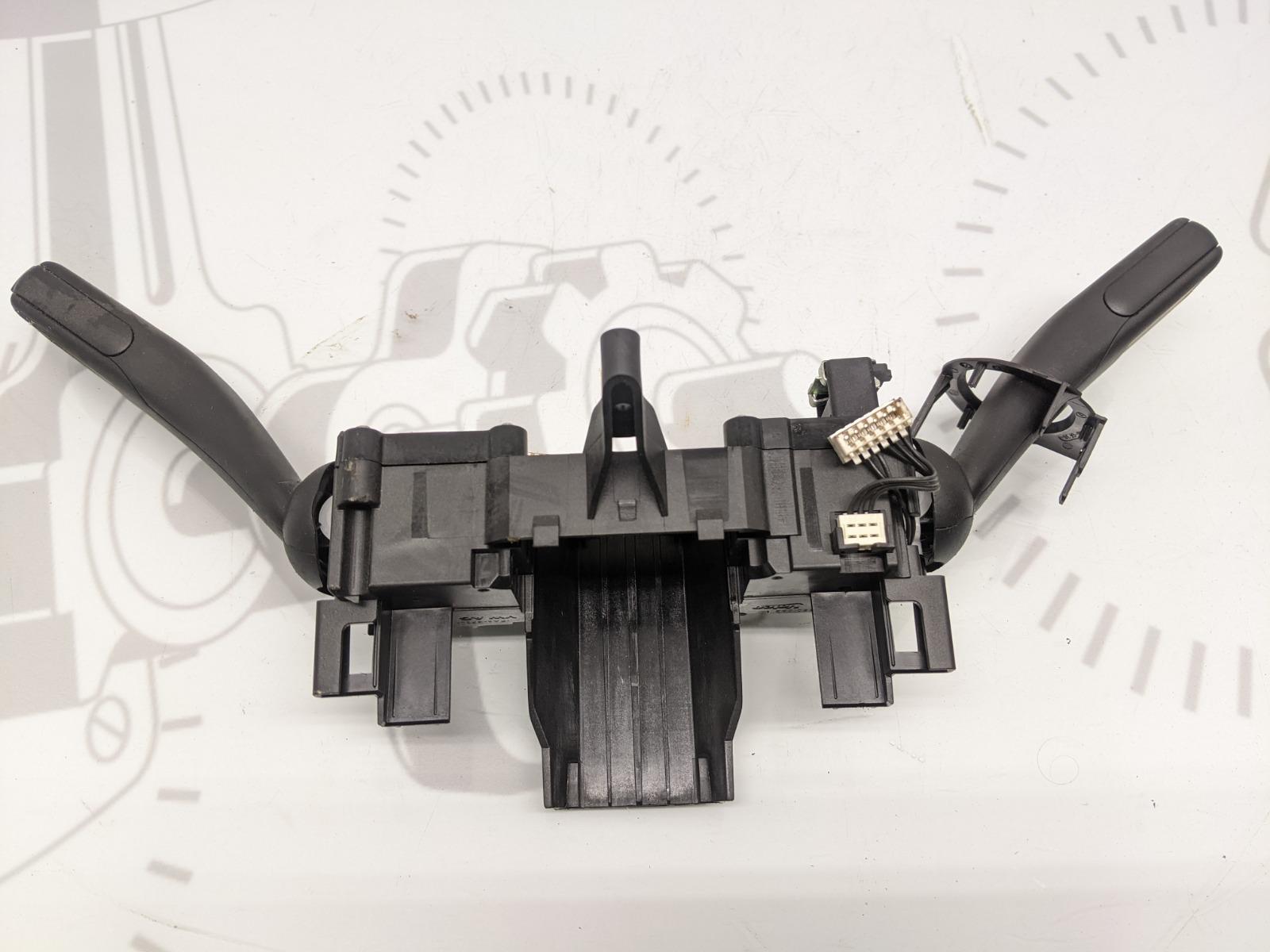 Переключатель подрулевой (стрекоза) Seat Leon 2.0 TDI 2010 (б/у)