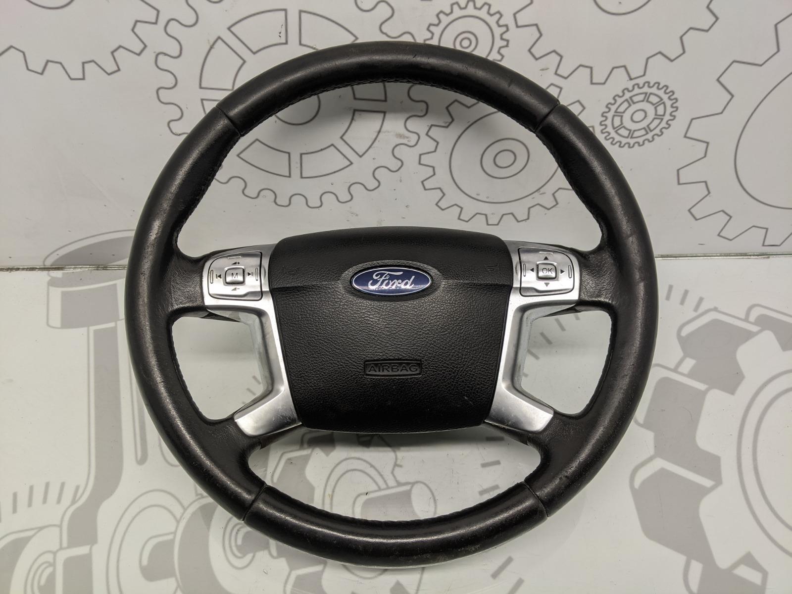 Руль Ford S-Max 1.8 TDCI 2006 (б/у)