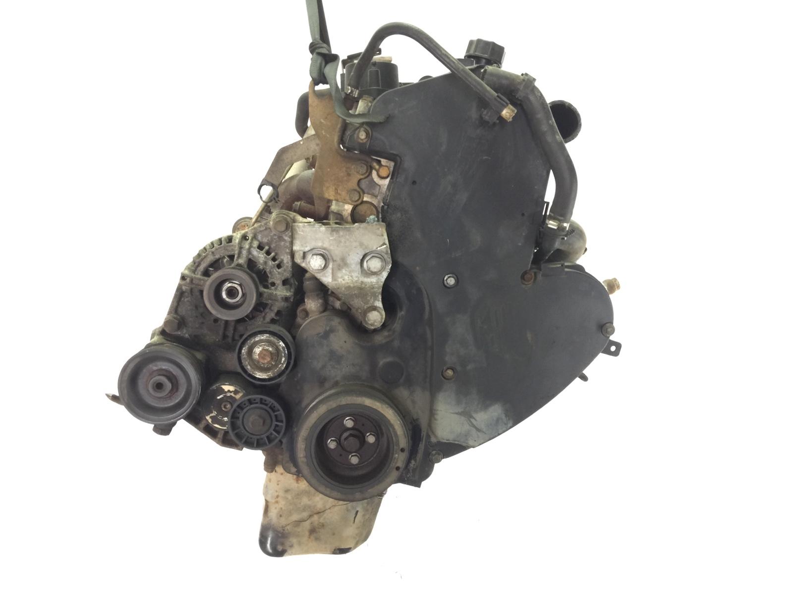 Двигатель Fiat Ducato 2.8 JTD 2005 (б/у)