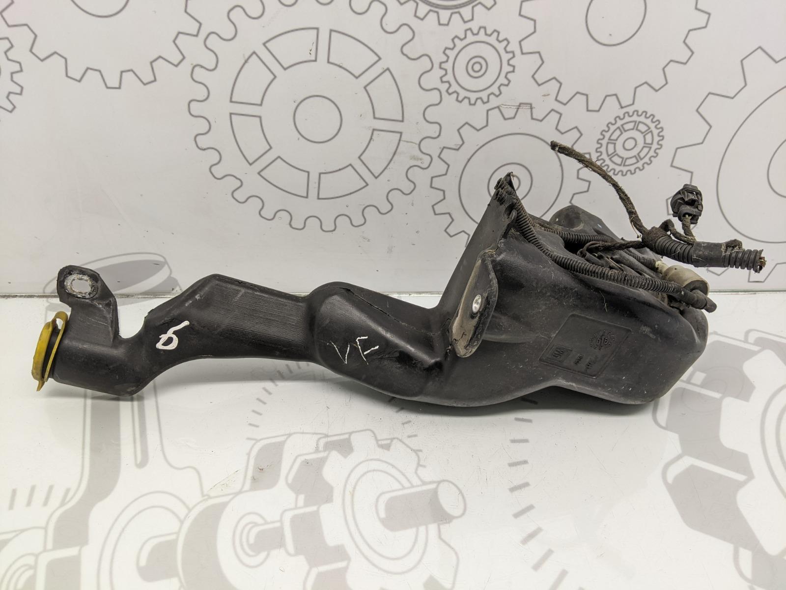 Бачок омывателя Opel Astra H 1.6 I 2006 (б/у)