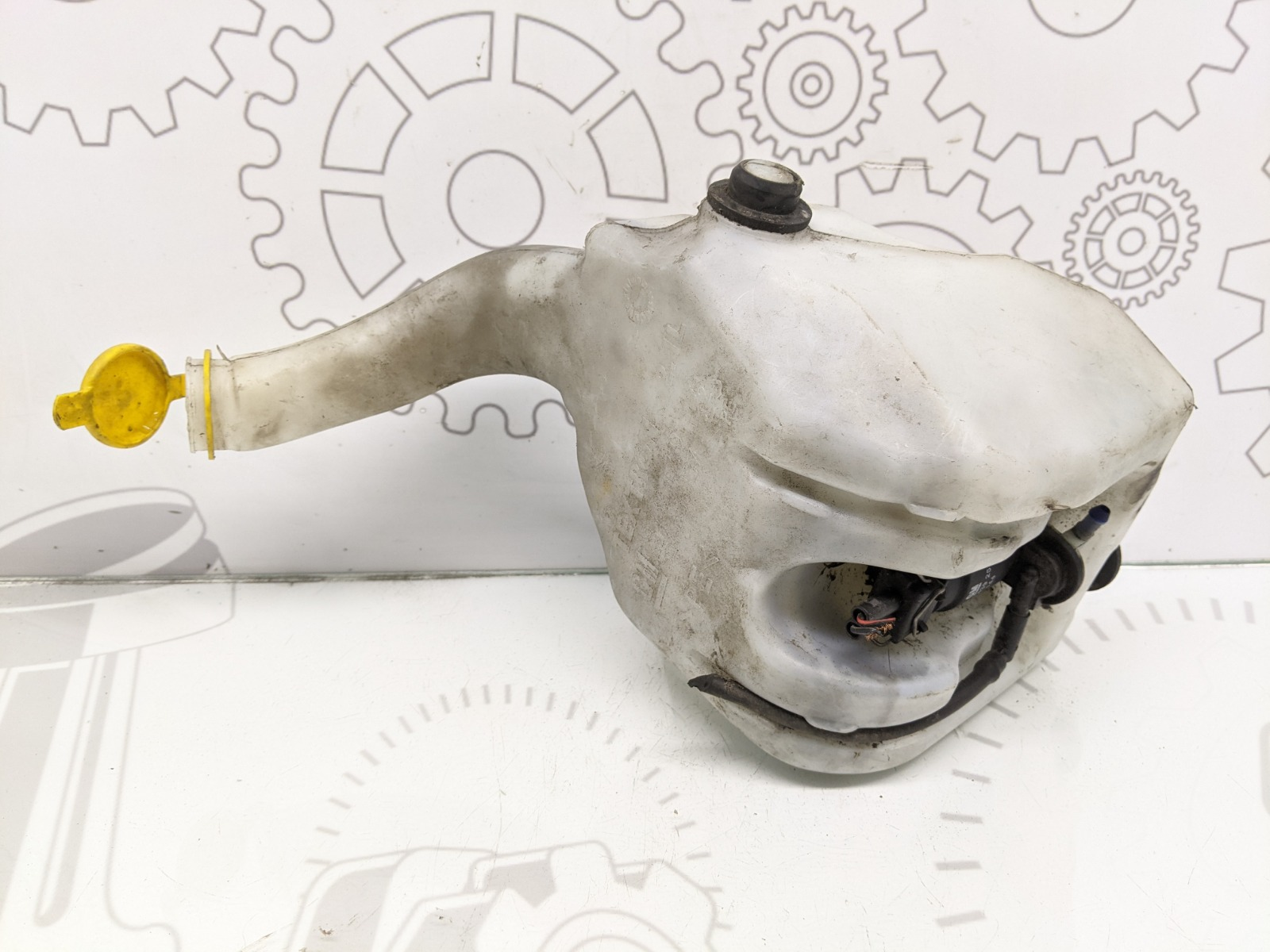 Бачок омывателя Opel Meriva 1.7 CDTI 2004 (б/у)