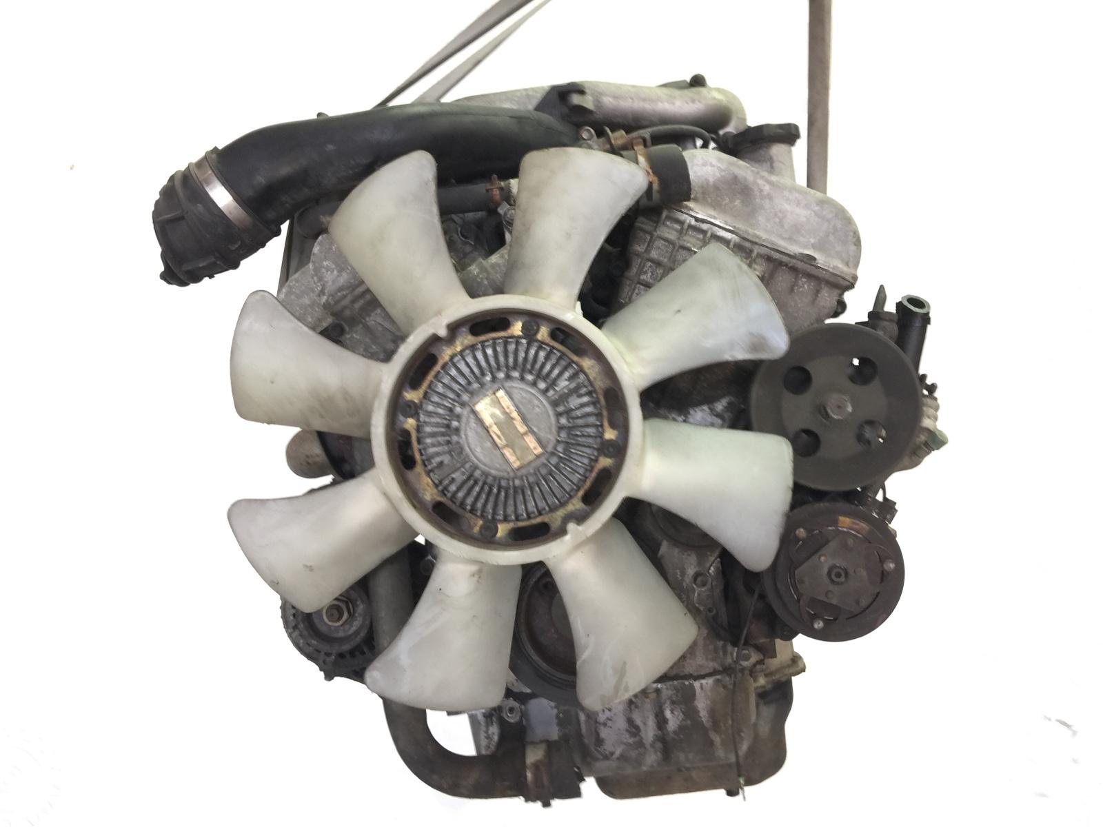 Двигатель Suzuki Vitara 2.0 I 1995 (б/у)
