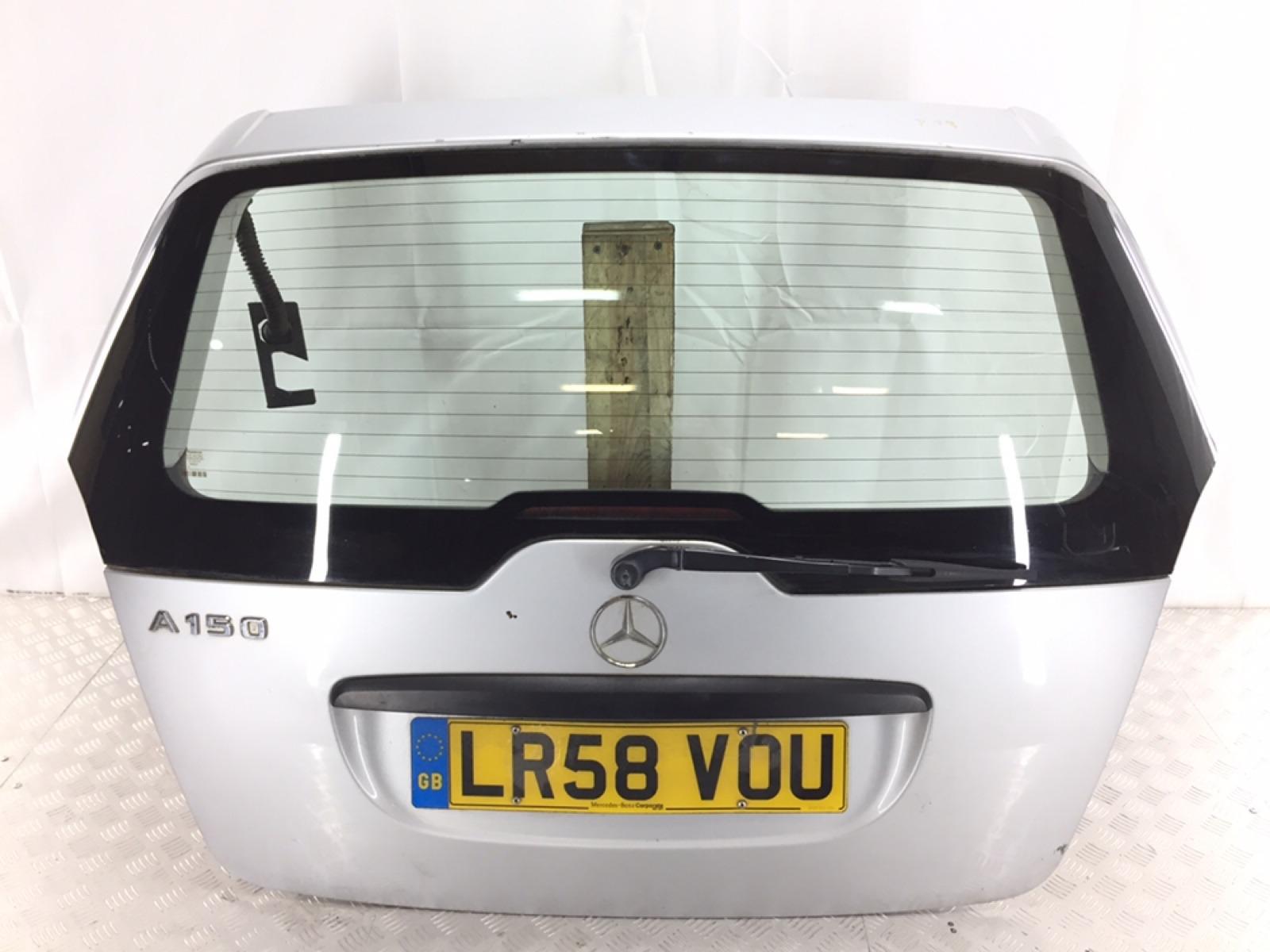 Крышка багажника Mercedes A W169 1.5 I 2008 (б/у)