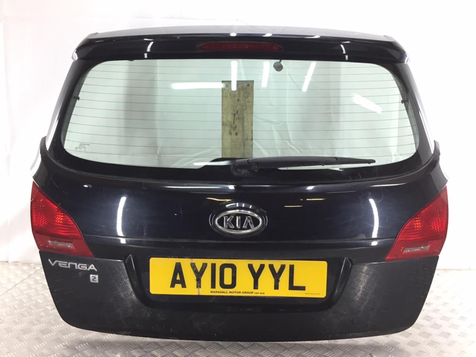Крышка багажника Kia Venga 1.4 I 2010 (б/у)