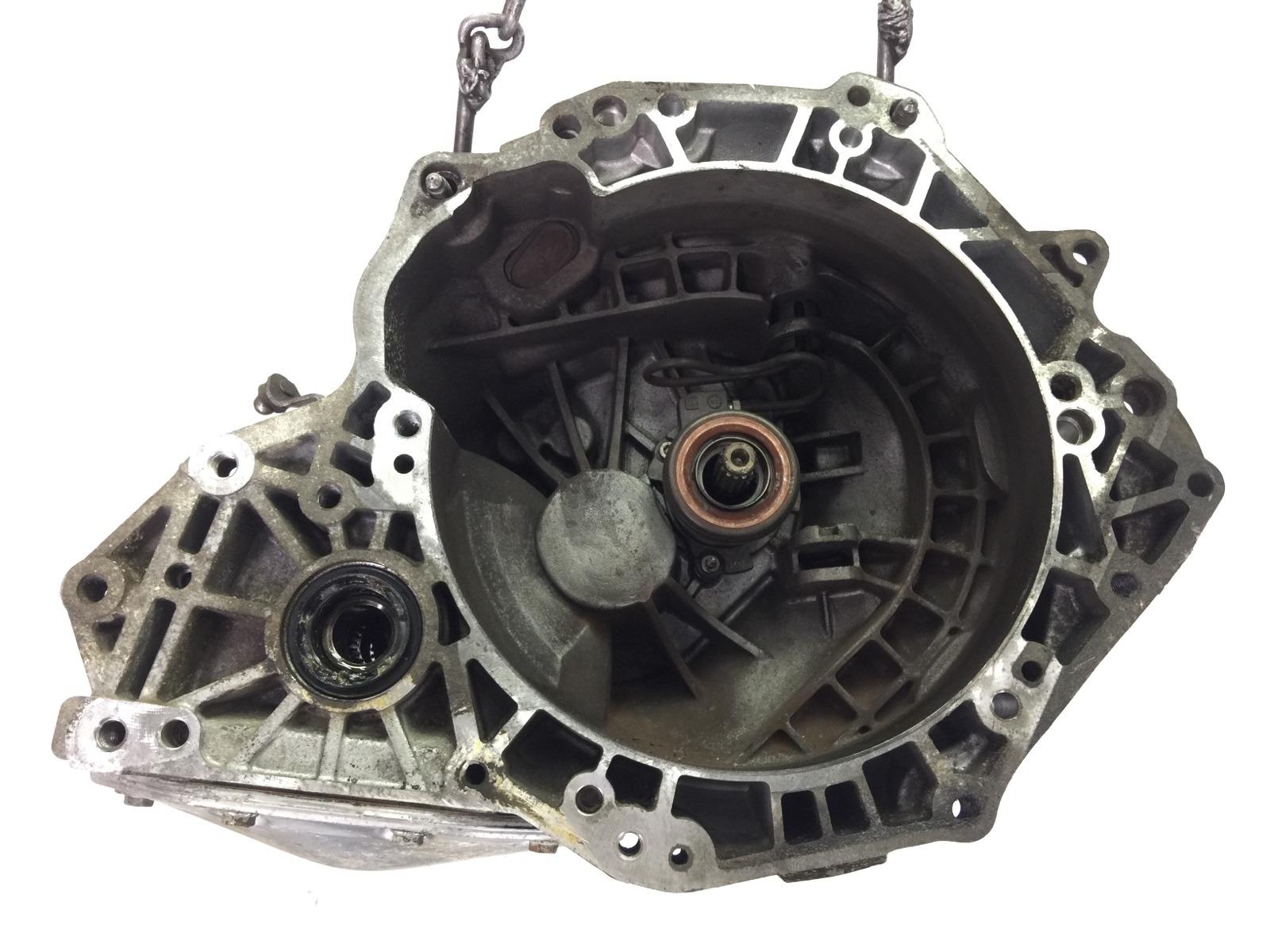 Кпп механическая (мкпп) Opel Corsa D 1.3 CDTI 2007 (б/у)
