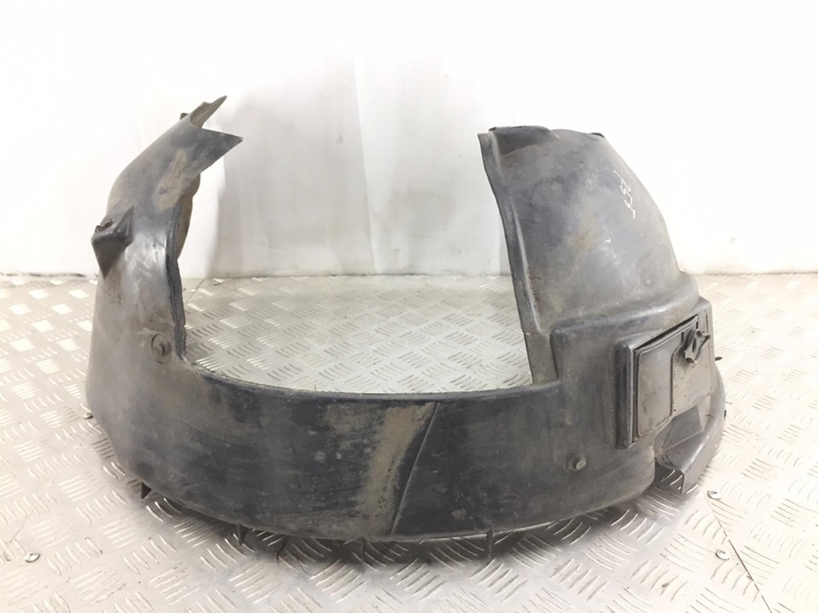 Защита арок передняя правая (подкрылок) Fiat Punto 3 1.2 I 2007 (б/у)