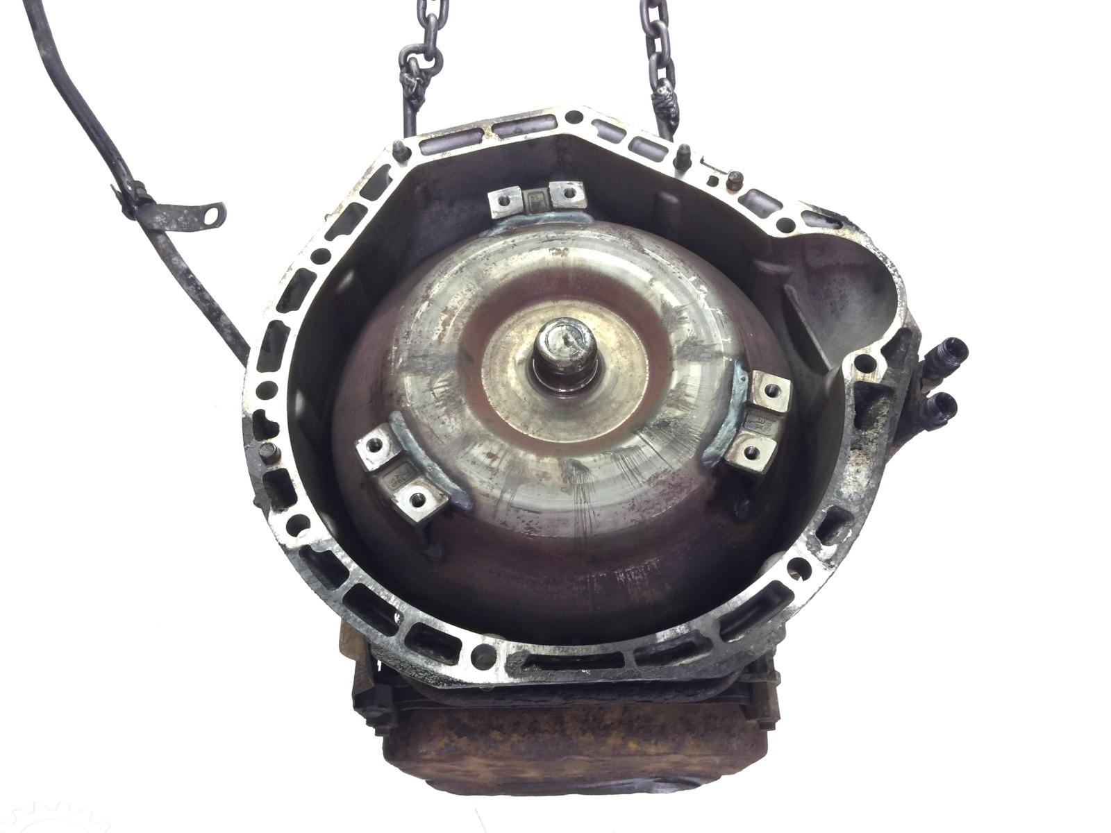 Кпп автоматическая (акпп) Mercedes Ml W163 2.7 CDI 2001 (б/у)