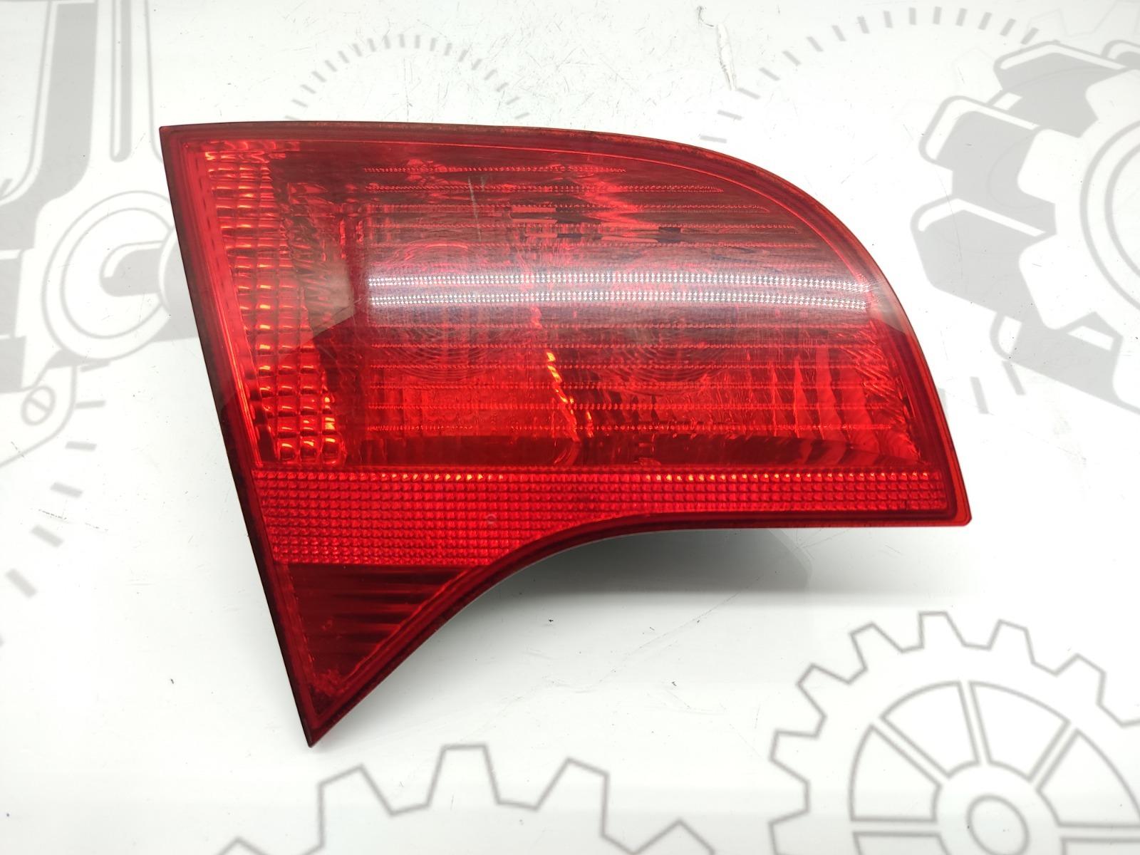 Фонарь задний левый Audi A4 B7 2.0 TDI 2008 (б/у)