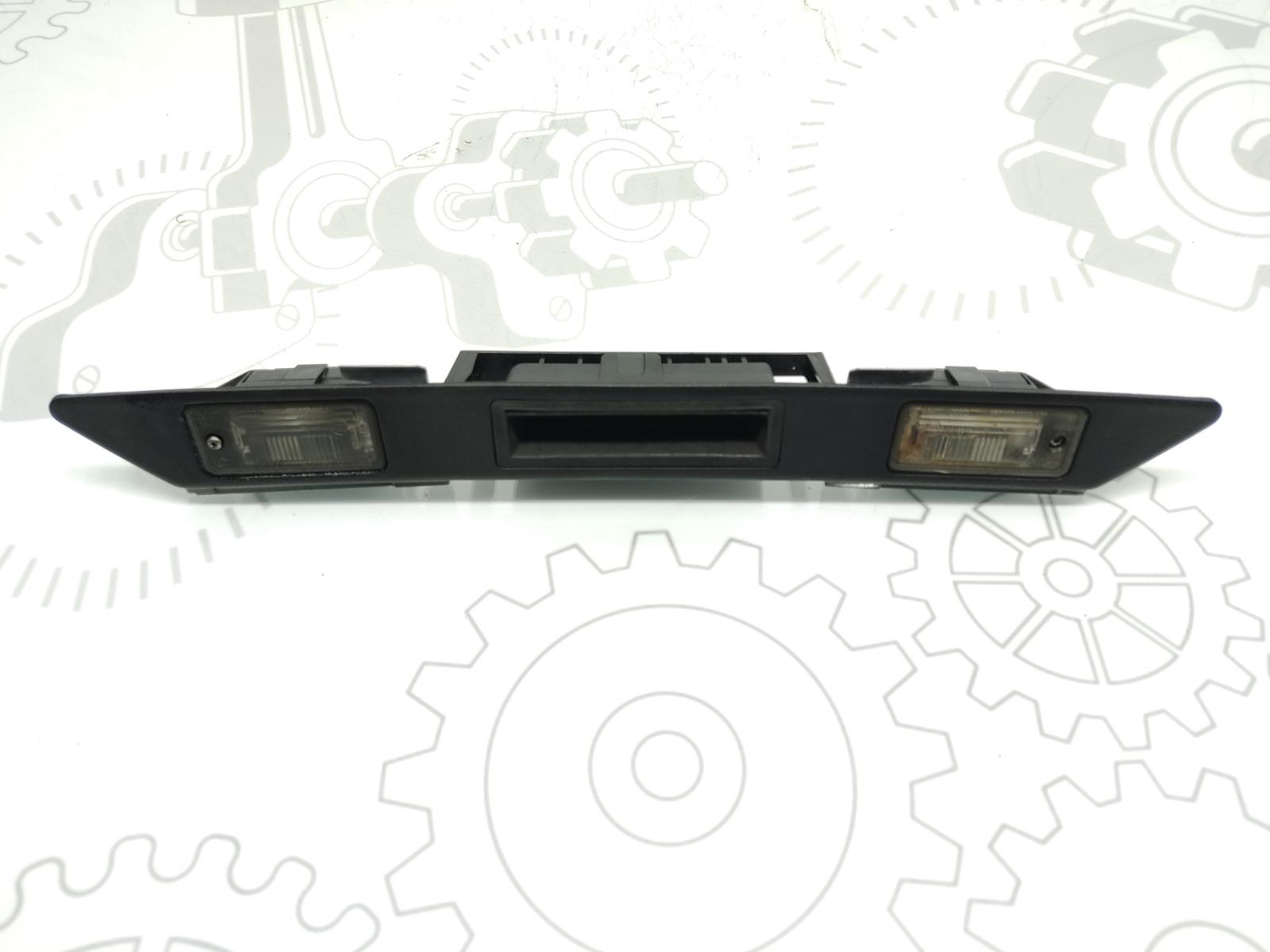 Кнопка открытия багажника Audi A4 B7 2.0 TDI 2008 (б/у)