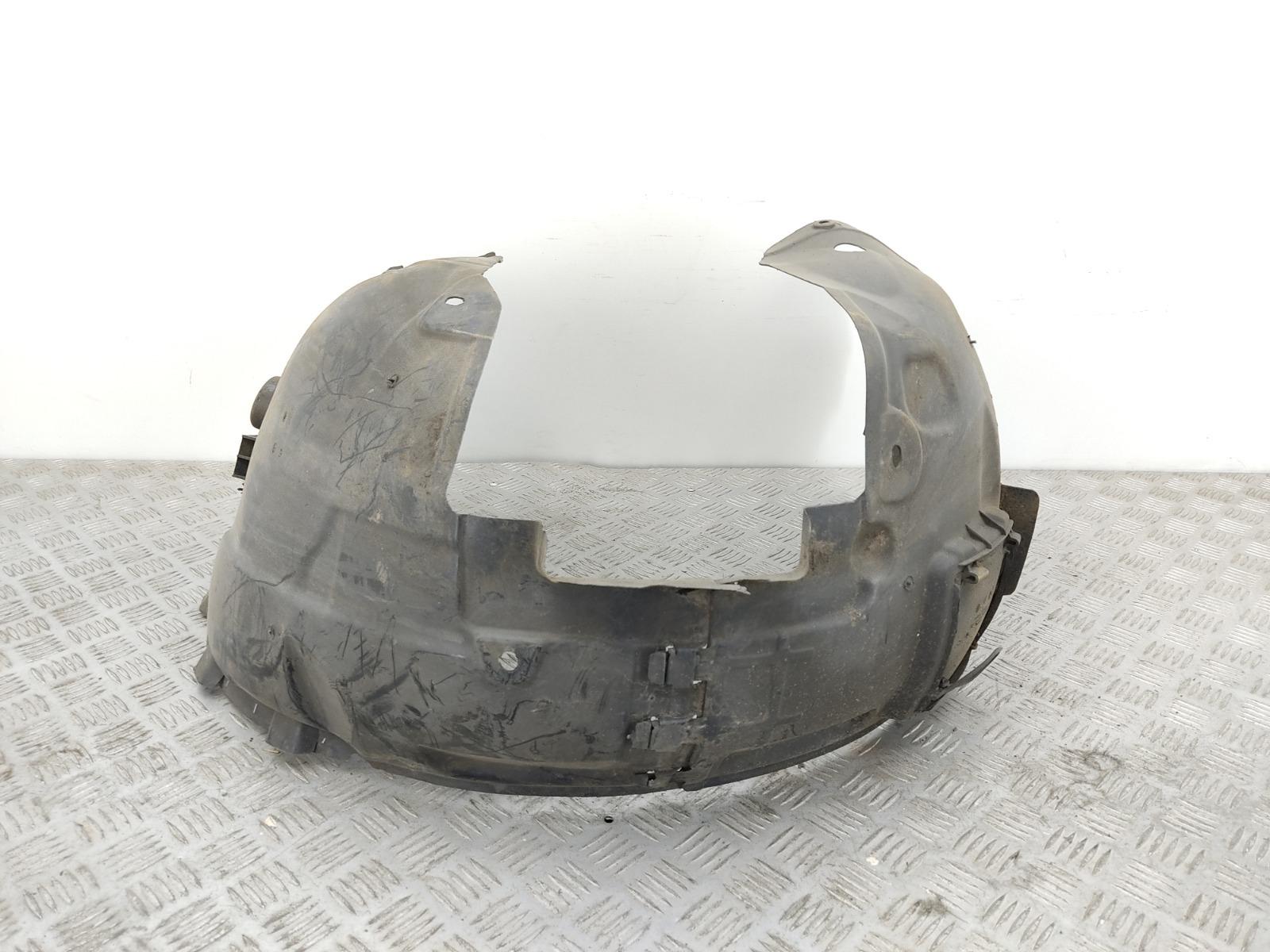 Защита арок передняя правая (подкрылок) Opel Zafira B 1.6 I 2009 (б/у)