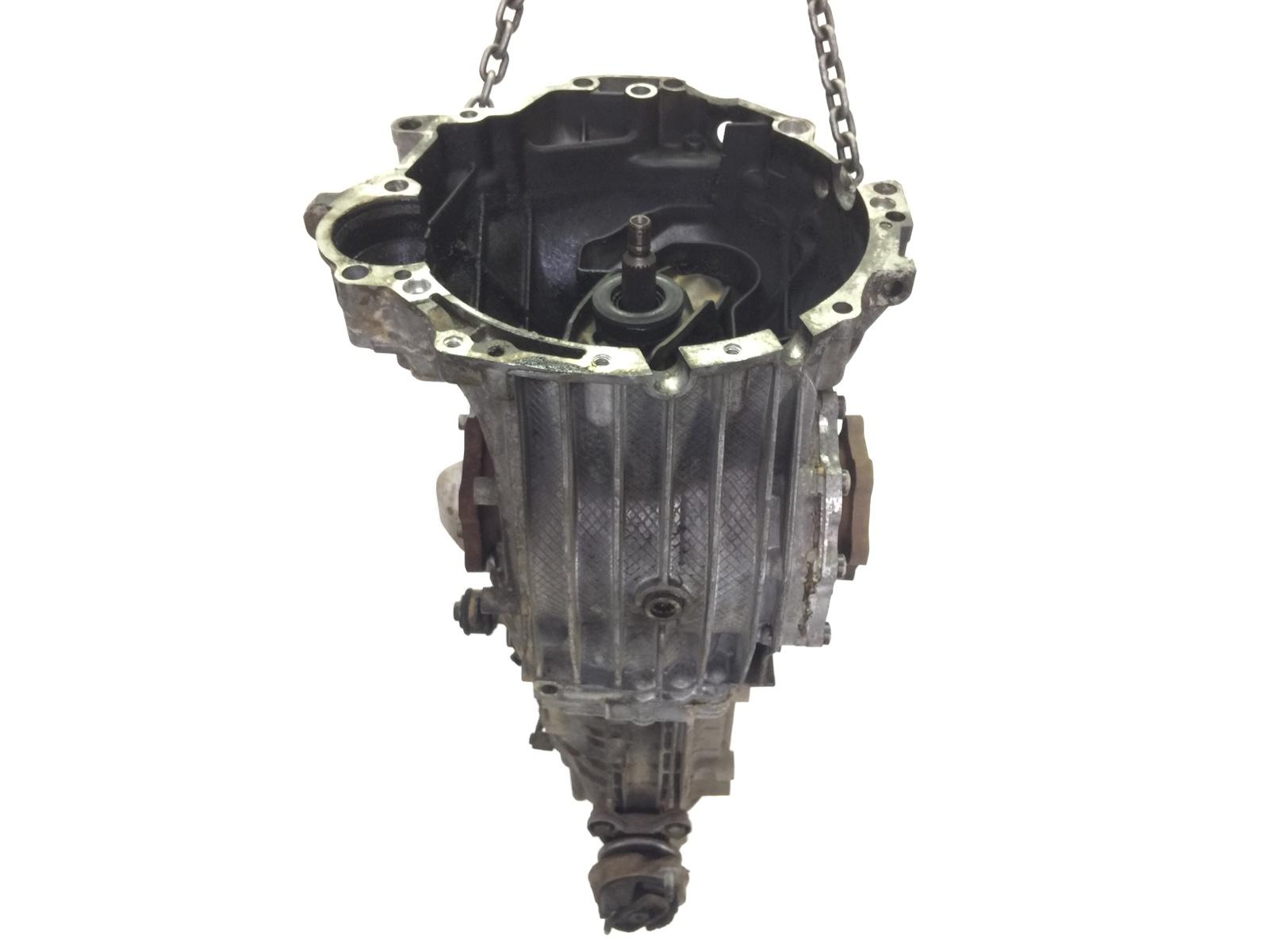 Кпп механическая (мкпп) Audi A4 B6 1.8 TI 2003 (б/у)